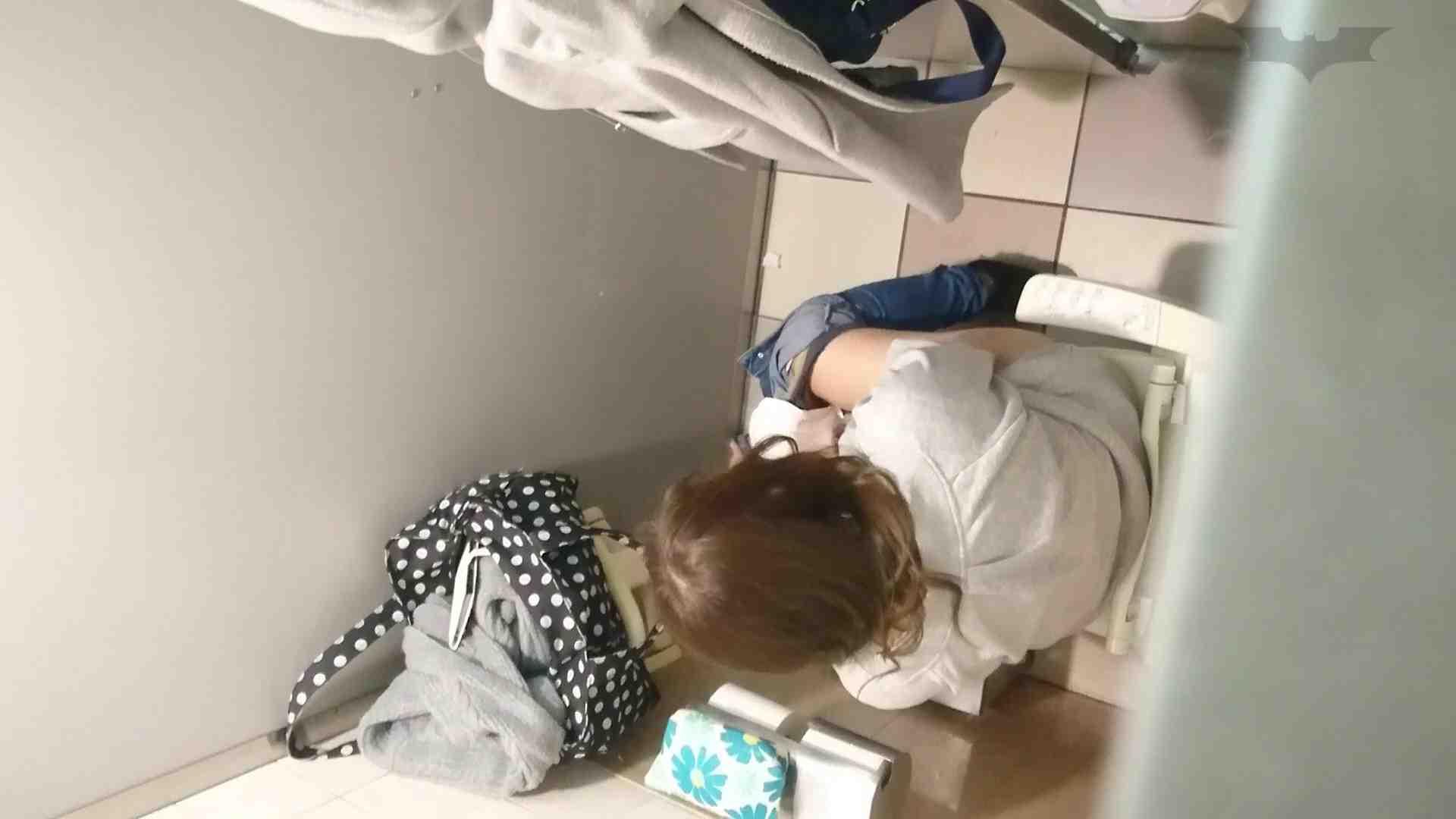 化粧室絵巻 ショッピングモール編 VOL.11 細身女性 おめこ無修正動画無料 83画像 59