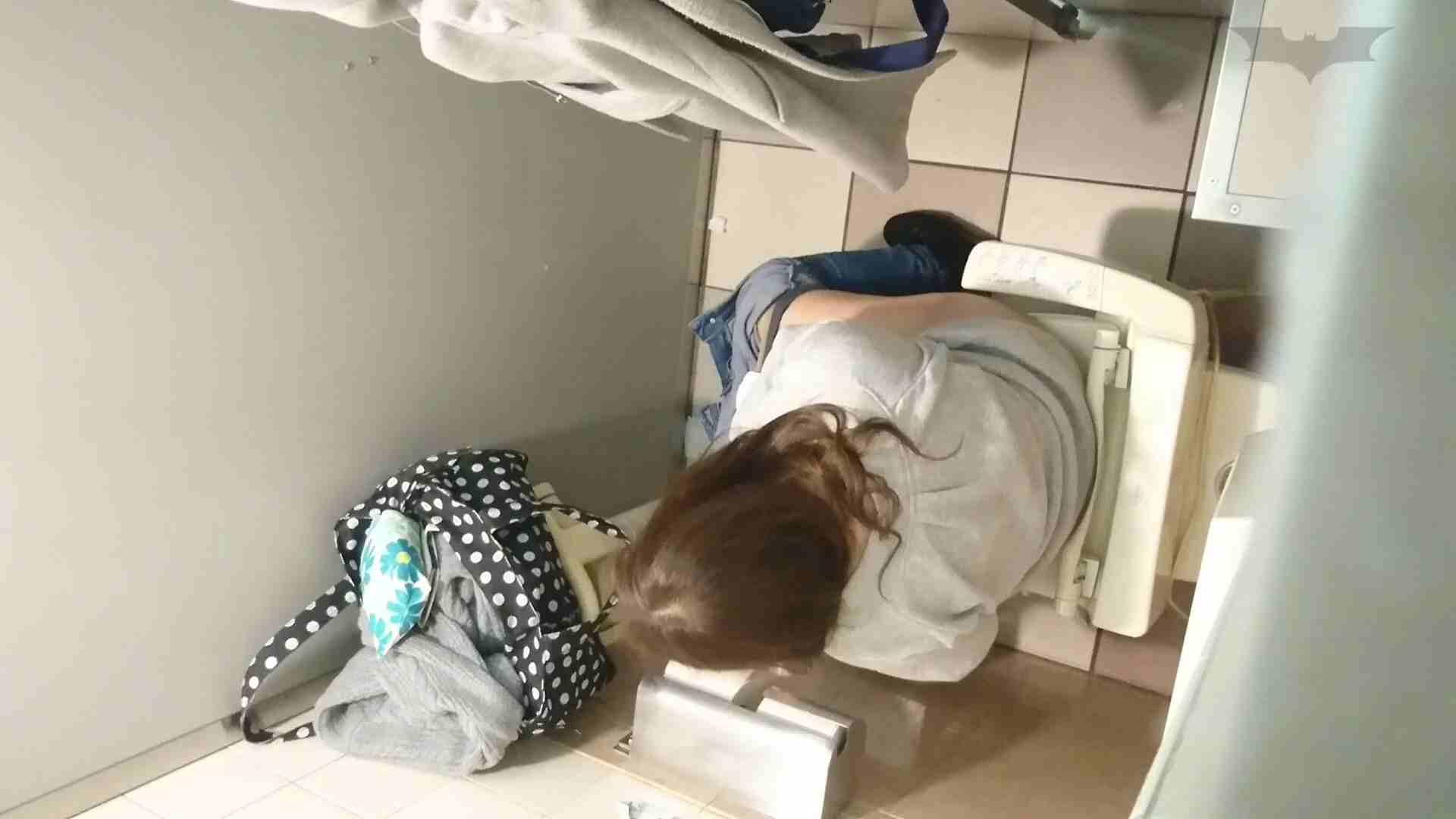 化粧室絵巻 ショッピングモール編 VOL.11 細身女性 おめこ無修正動画無料 83画像 77