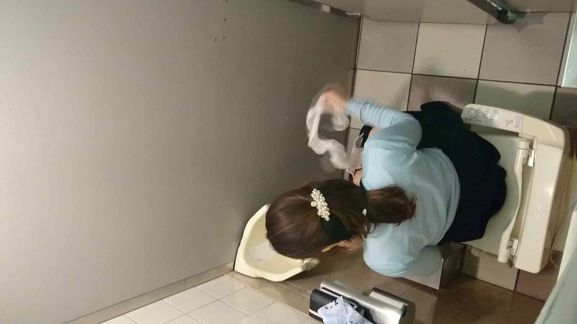 化粧室絵巻 ショッピングモール編 VOL.13 丸見え オメコ無修正動画無料 89画像 59