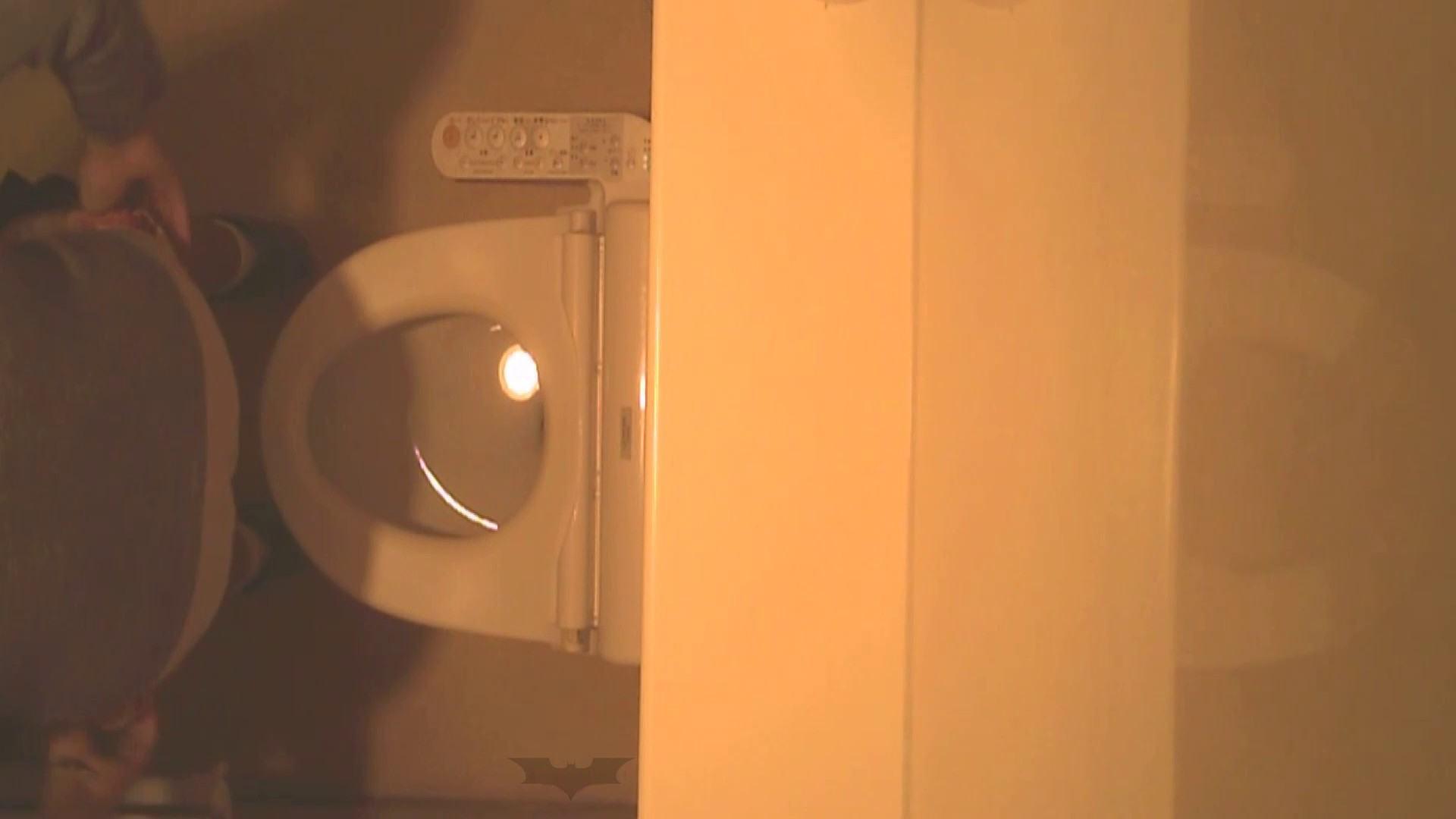 潜入!!全国女子洗面所盗撮 Vol.07 高画質 オメコ動画キャプチャ 110画像 76