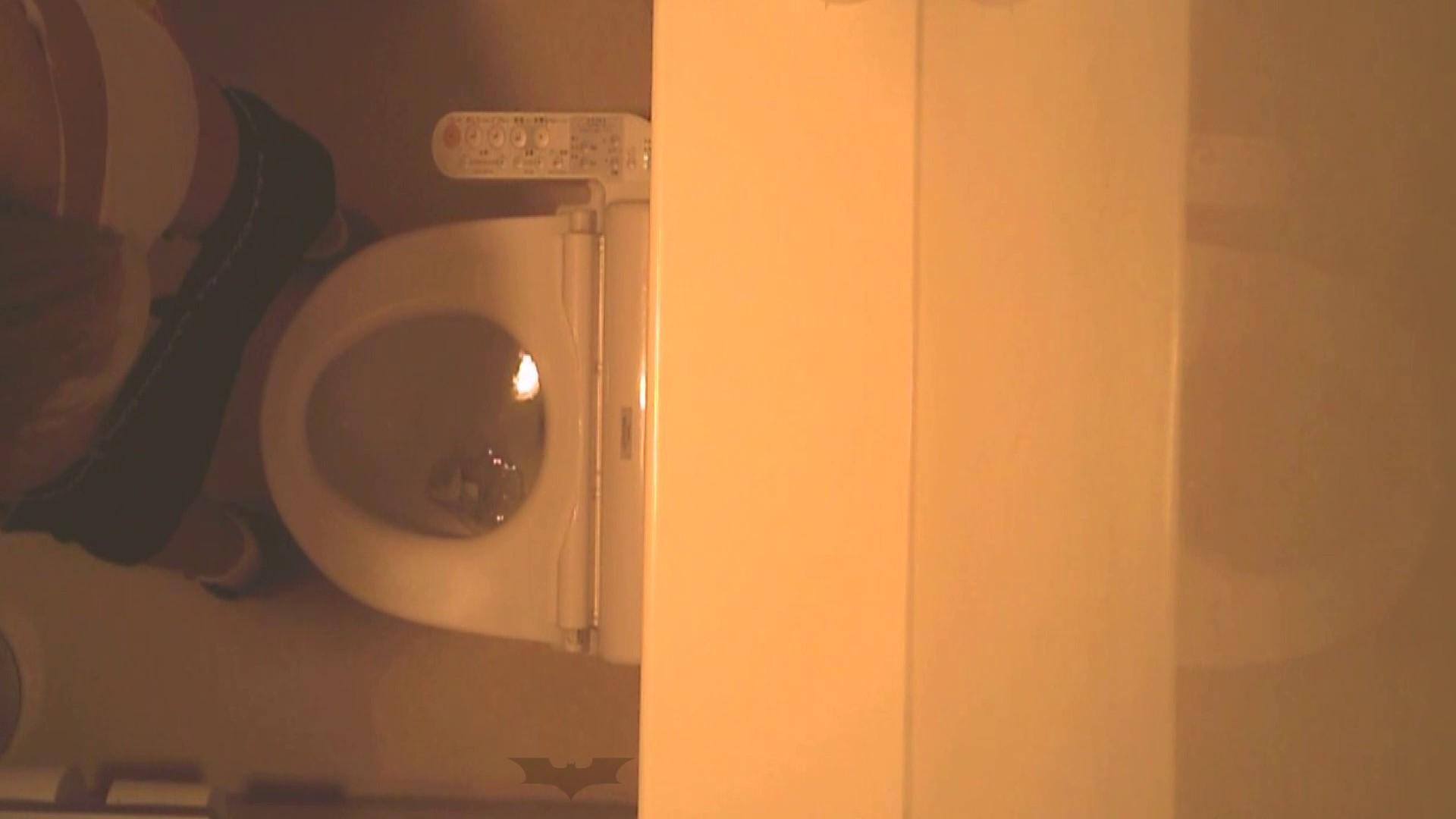 潜入!!全国女子洗面所盗撮 Vol.07 盗撮で悶絶 AV無料動画キャプチャ 110画像 85