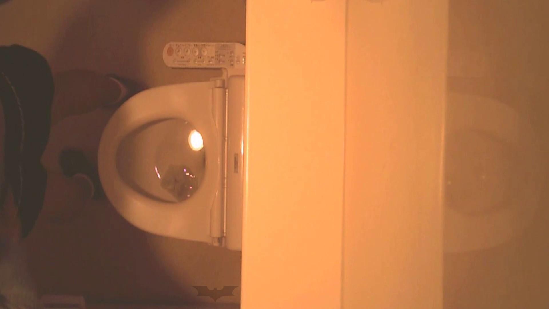 潜入!!全国女子洗面所盗撮 Vol.07 潜入  110画像 96