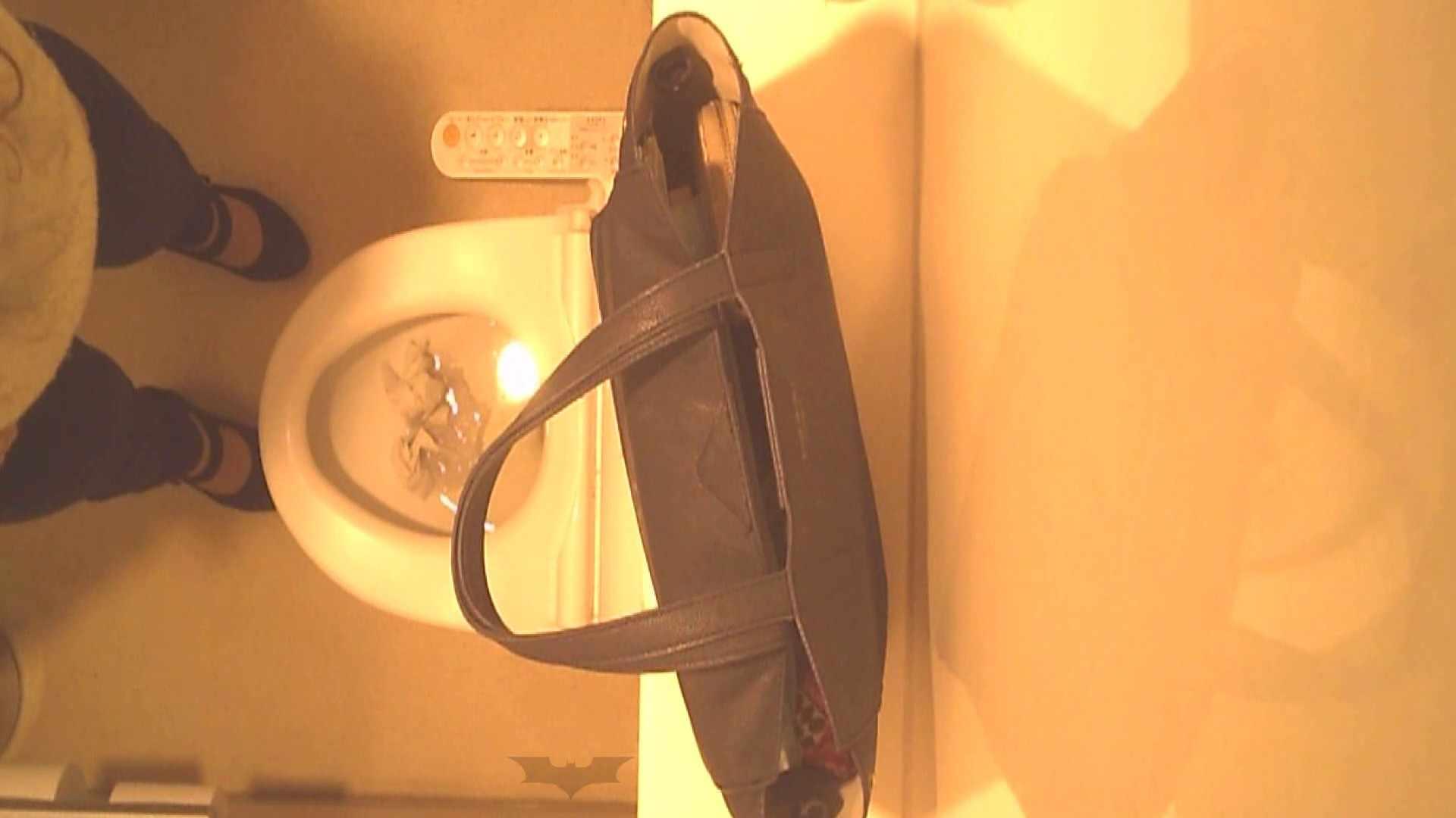 潜入!!全国女子洗面所盗撮 Vol.07 高画質 オメコ動画キャプチャ 110画像 108