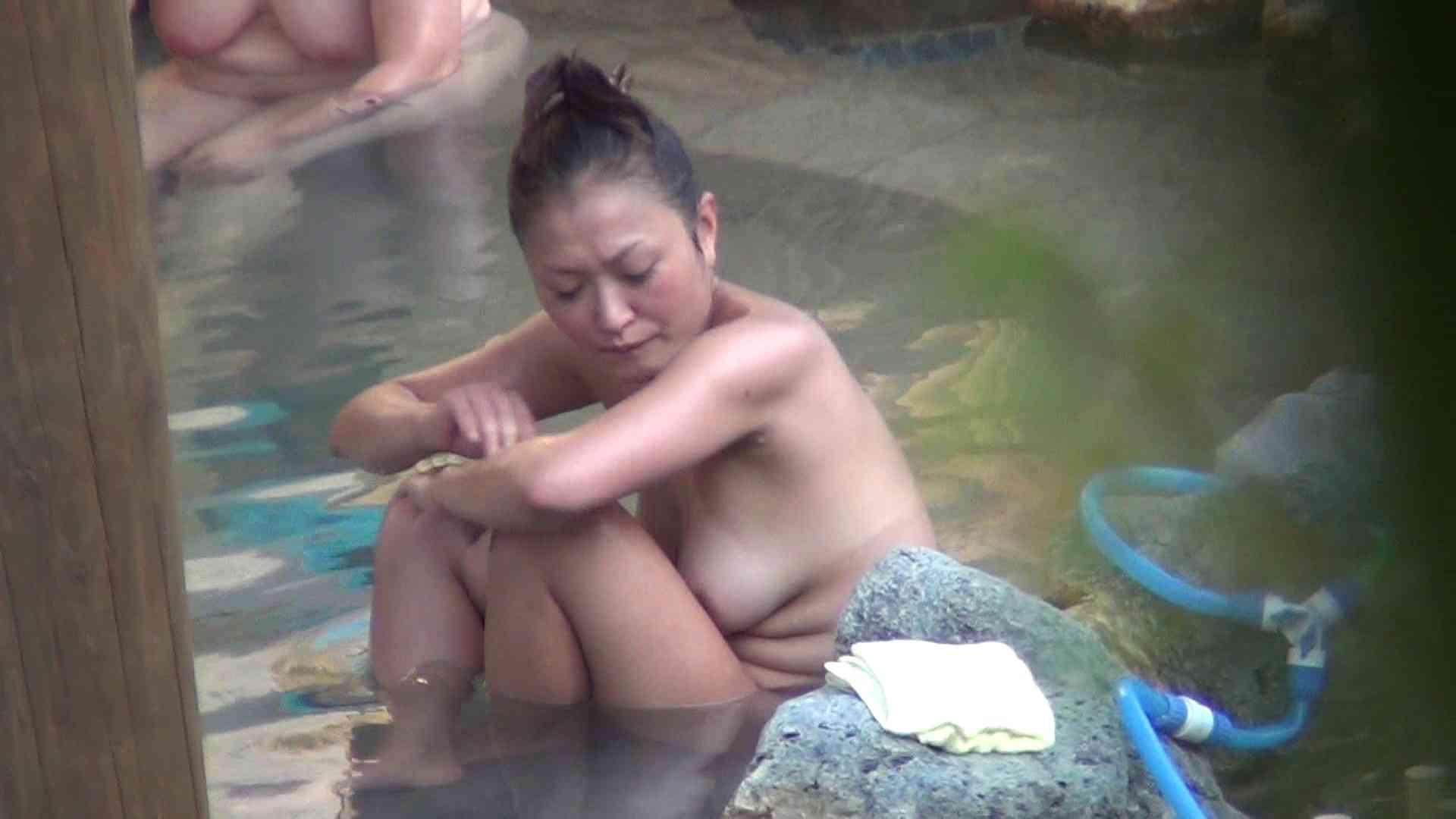 ハイビジョンVol.5 スナックのママとキャバ嬢 細身女性 オメコ動画キャプチャ 93画像 12