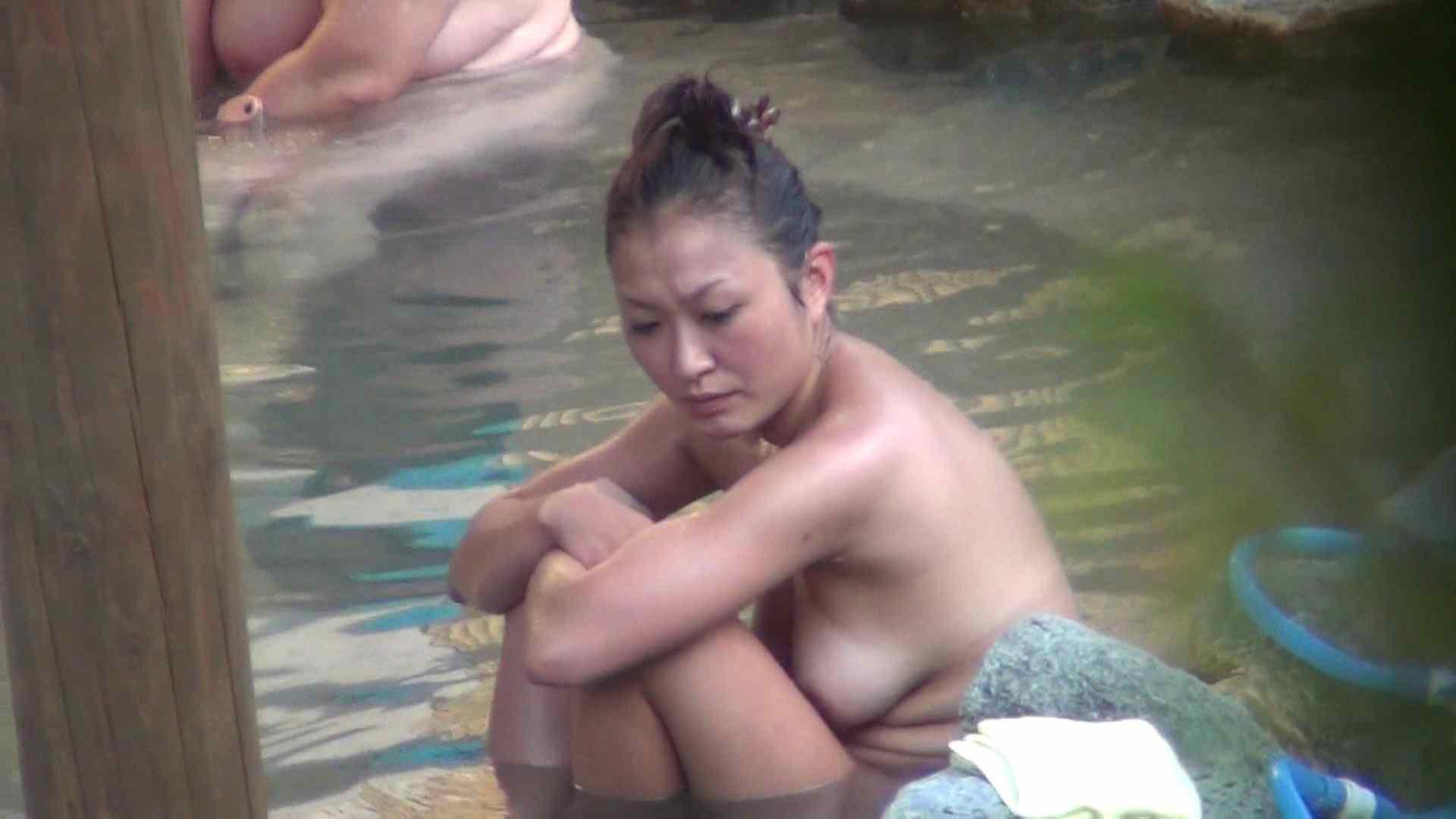 ハイビジョンVol.5 スナックのママとキャバ嬢 美乳 性交動画流出 93画像 83