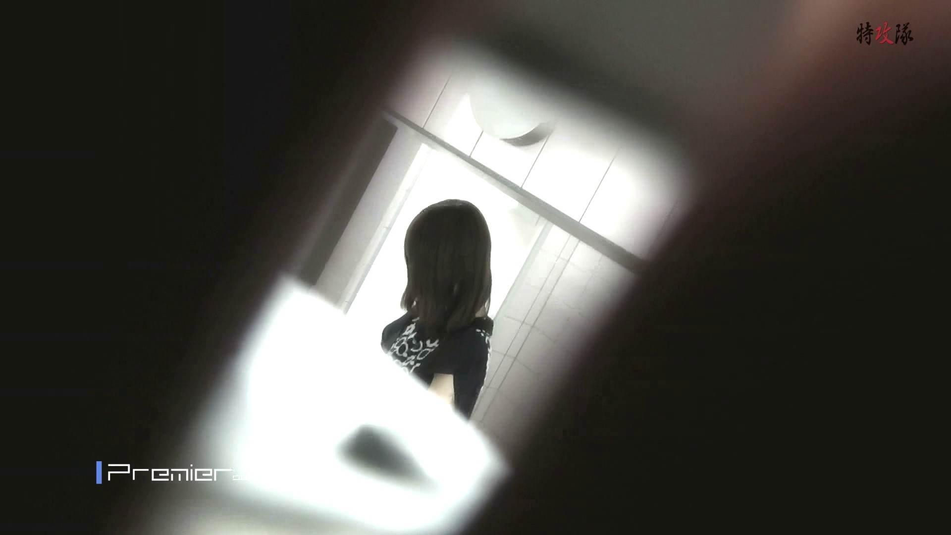 幻14 清楚系女子下半身はジャングル!!撮り師泣かせの密林 トイレ盗撮 トイレのぞき ぱこり動画紹介 48画像 19