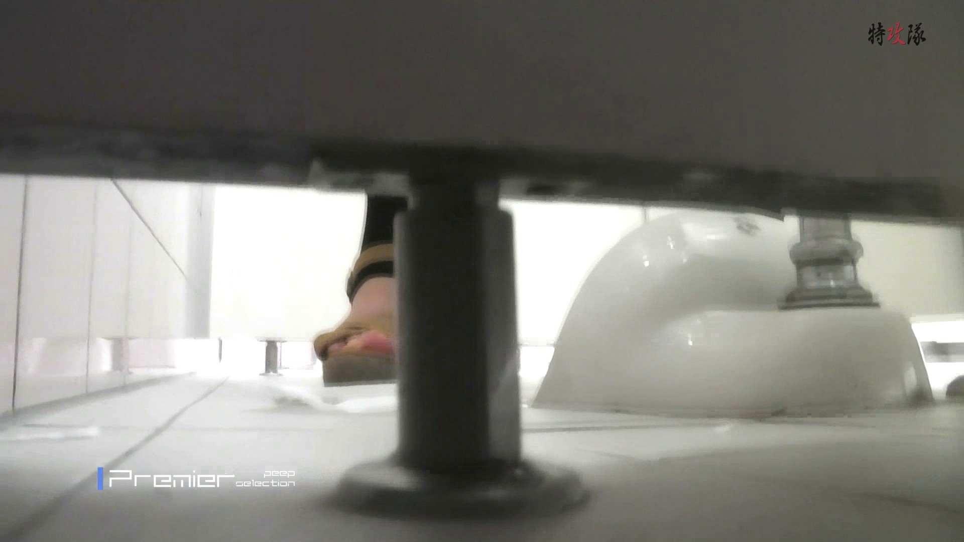 幻14 清楚系女子下半身はジャングル!!撮り師泣かせの密林 トイレ盗撮 洗面所 ヌード画像 48画像 36