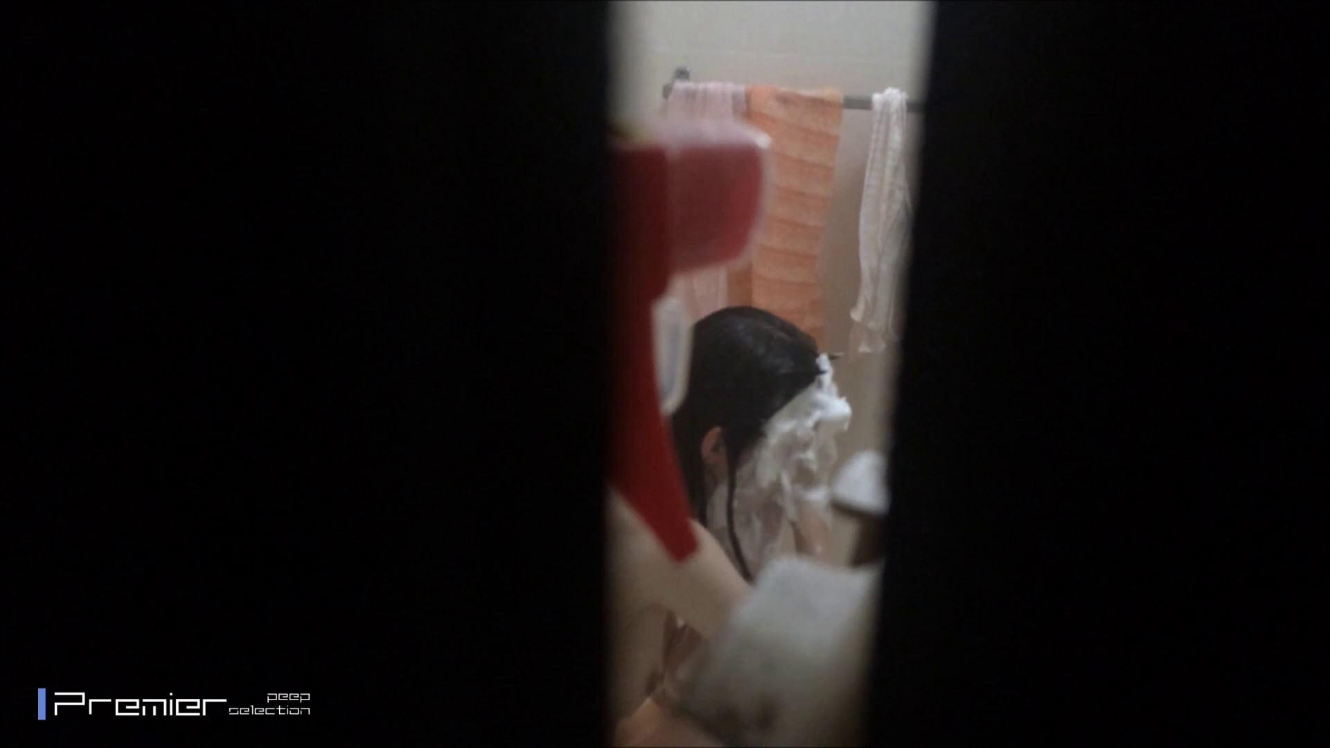 泡だらけの女良 乙女の風呂場 Vol.06 高画質 アダルト動画キャプチャ 73画像 49