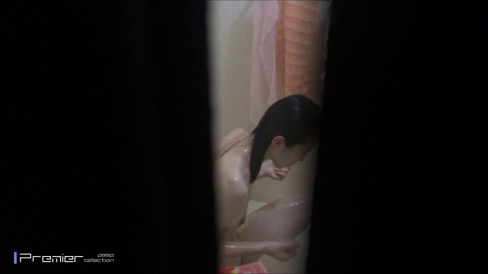泡だらけの女良 乙女の風呂場 Vol.06 盗撮で悶絶 おまんこ動画流出 73画像 51