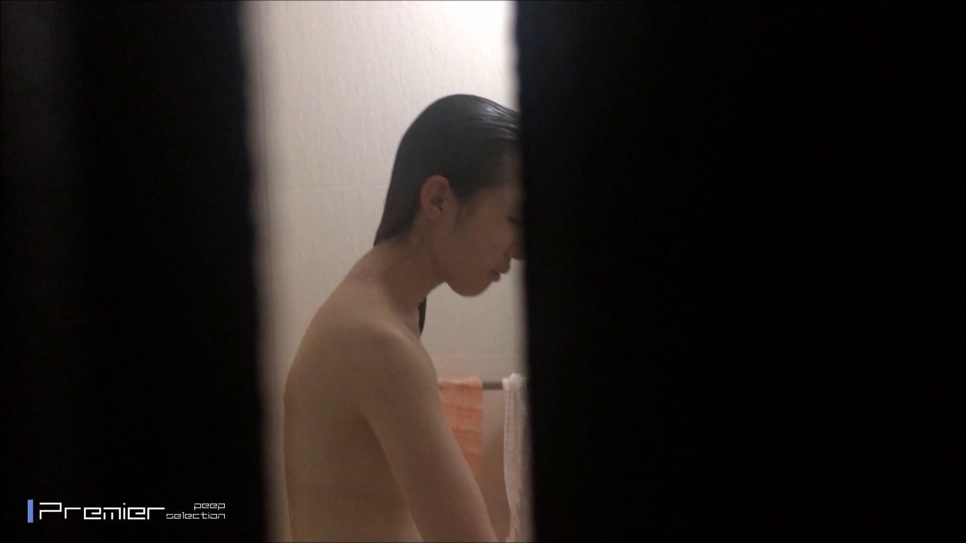 泡だらけの女良 乙女の風呂場 Vol.06 丸見え 戯れ無修正画像 73画像 59