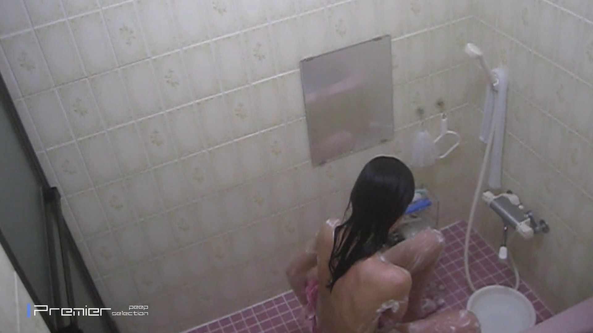鏡に写る美女バレ盗撮 乙女の風呂場 Vol.10 美女  86画像 14