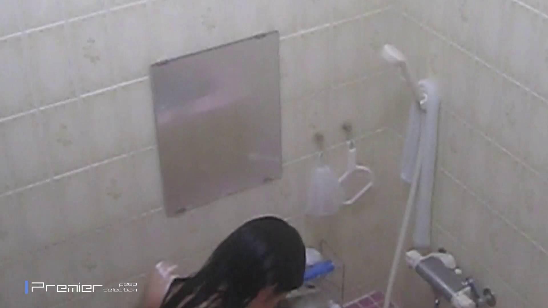 鏡に写る美女バレ盗撮 乙女の風呂場 Vol.10 美肌 戯れ無修正画像 86画像 17