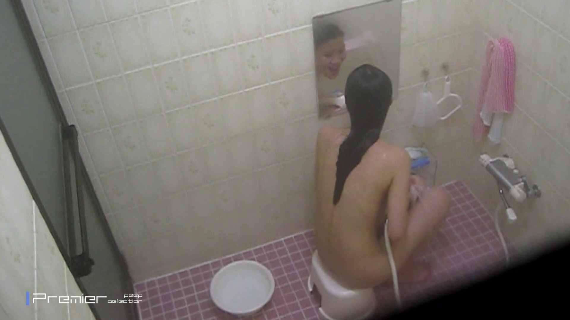 鏡に写る美女バレ盗撮 乙女の風呂場 Vol.10 高評価 われめAV動画紹介 86画像 22