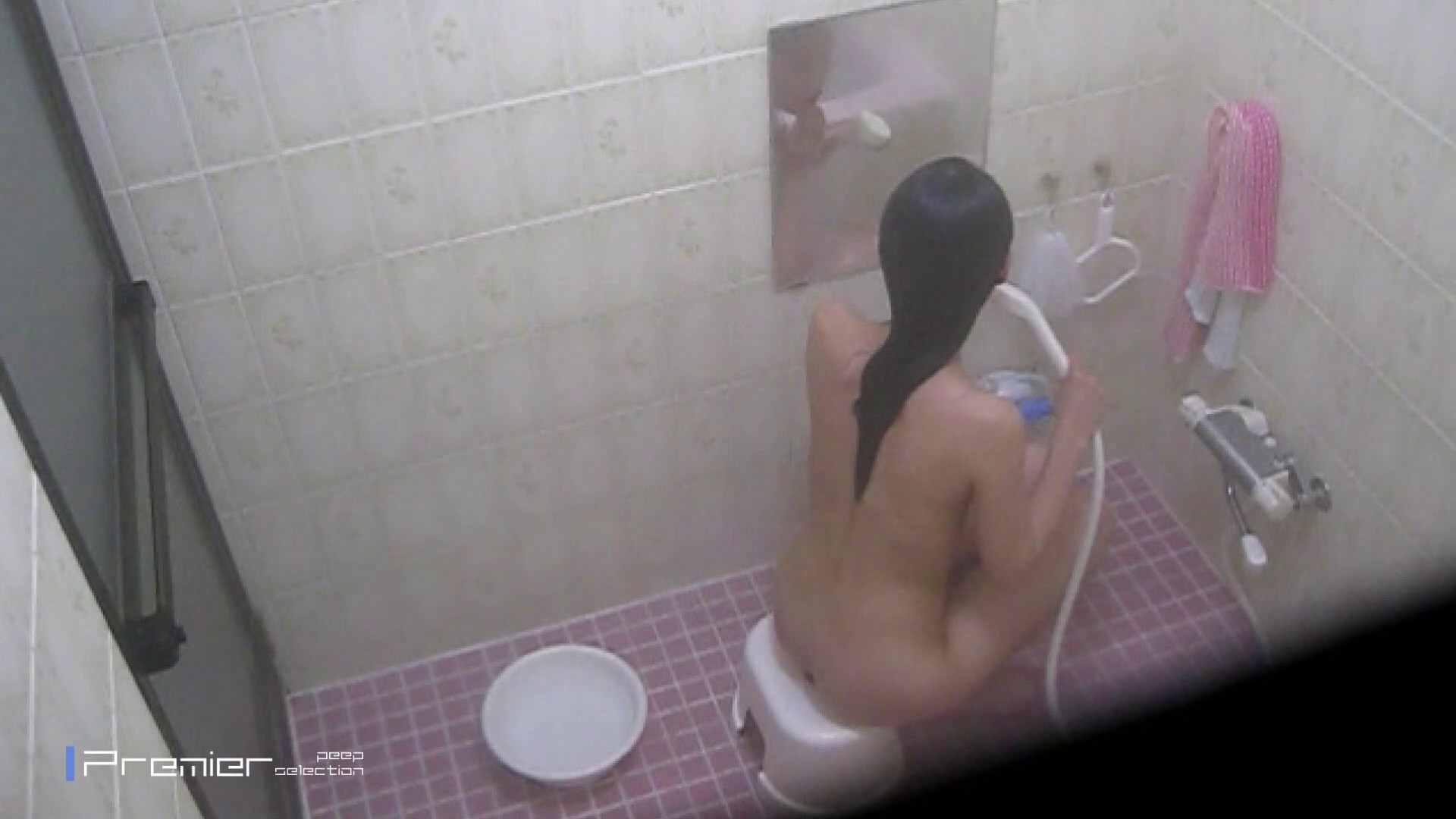 鏡に写る美女バレ盗撮 乙女の風呂場 Vol.10 細身女性 セックス画像 86画像 32