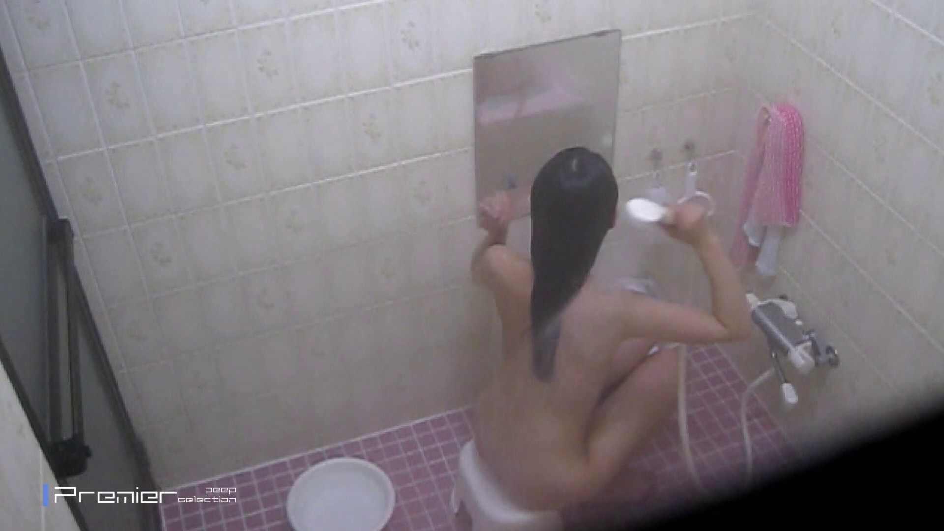 鏡に写る美女バレ盗撮 乙女の風呂場 Vol.10 乙女だって。。。 AV動画キャプチャ 86画像 40