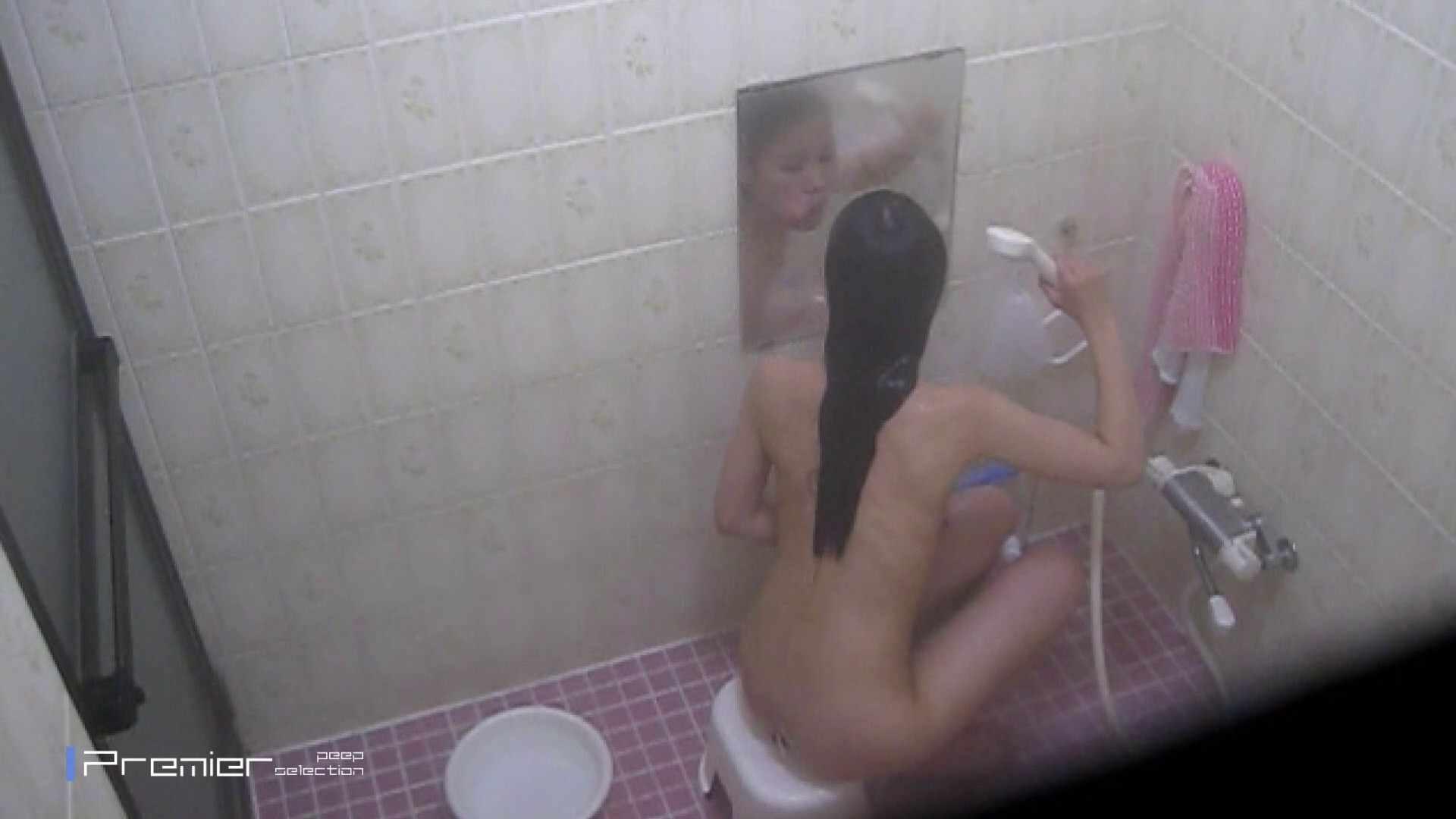 鏡に写る美女バレ盗撮 乙女の風呂場 Vol.10 投稿 AV動画キャプチャ 86画像 41