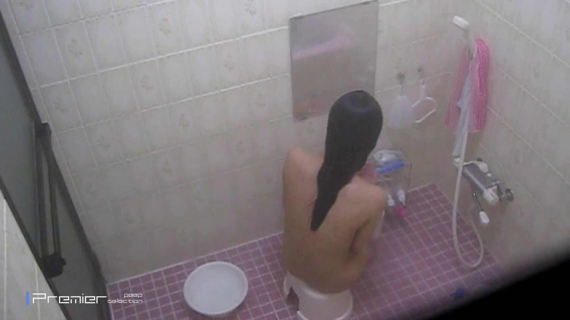 鏡に写る美女バレ盗撮 乙女の風呂場 Vol.10 美女  86画像 42