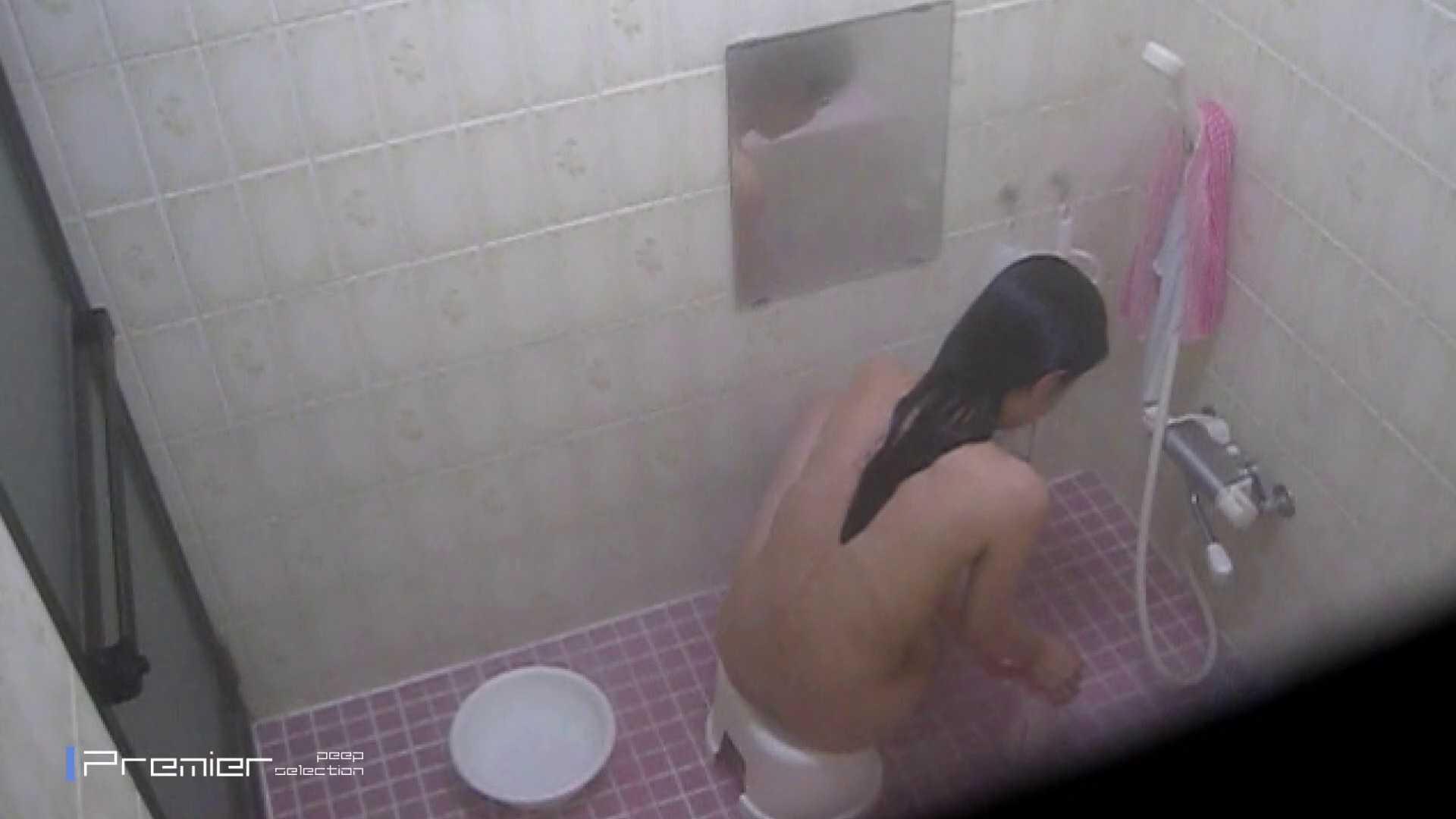 鏡に写る美女バレ盗撮 乙女の風呂場 Vol.10 高画質 AV無料 86画像 47