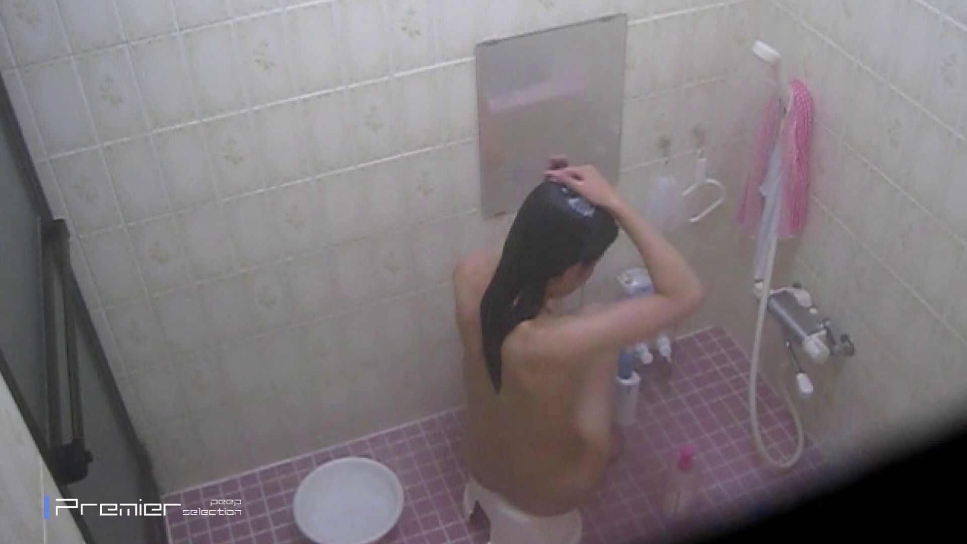 鏡に写る美女バレ盗撮 乙女の風呂場 Vol.10 美乳 セックス無修正動画無料 86画像 48