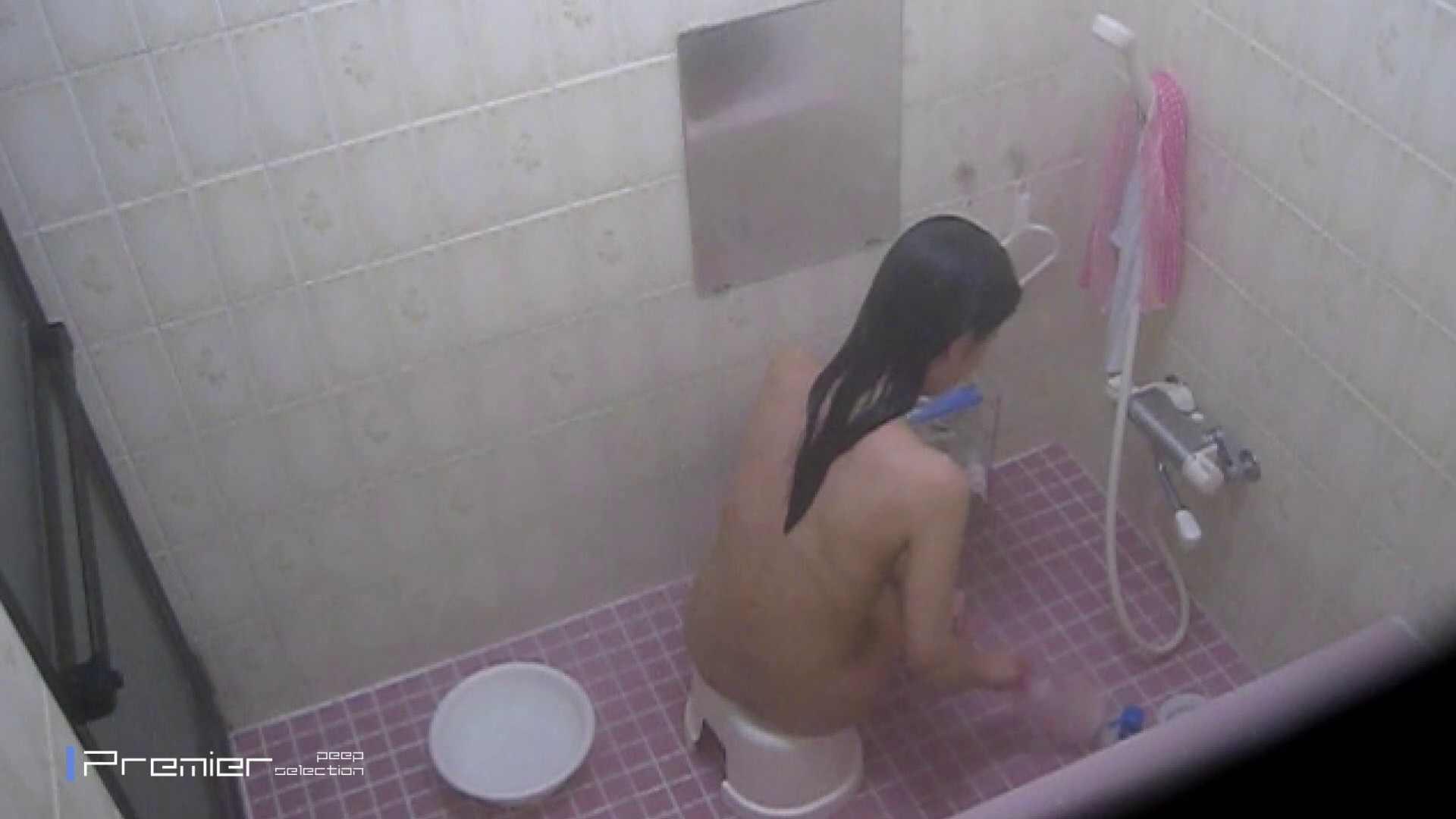 鏡に写る美女バレ盗撮 乙女の風呂場 Vol.10 桃色乳首 戯れ無修正画像 86画像 51