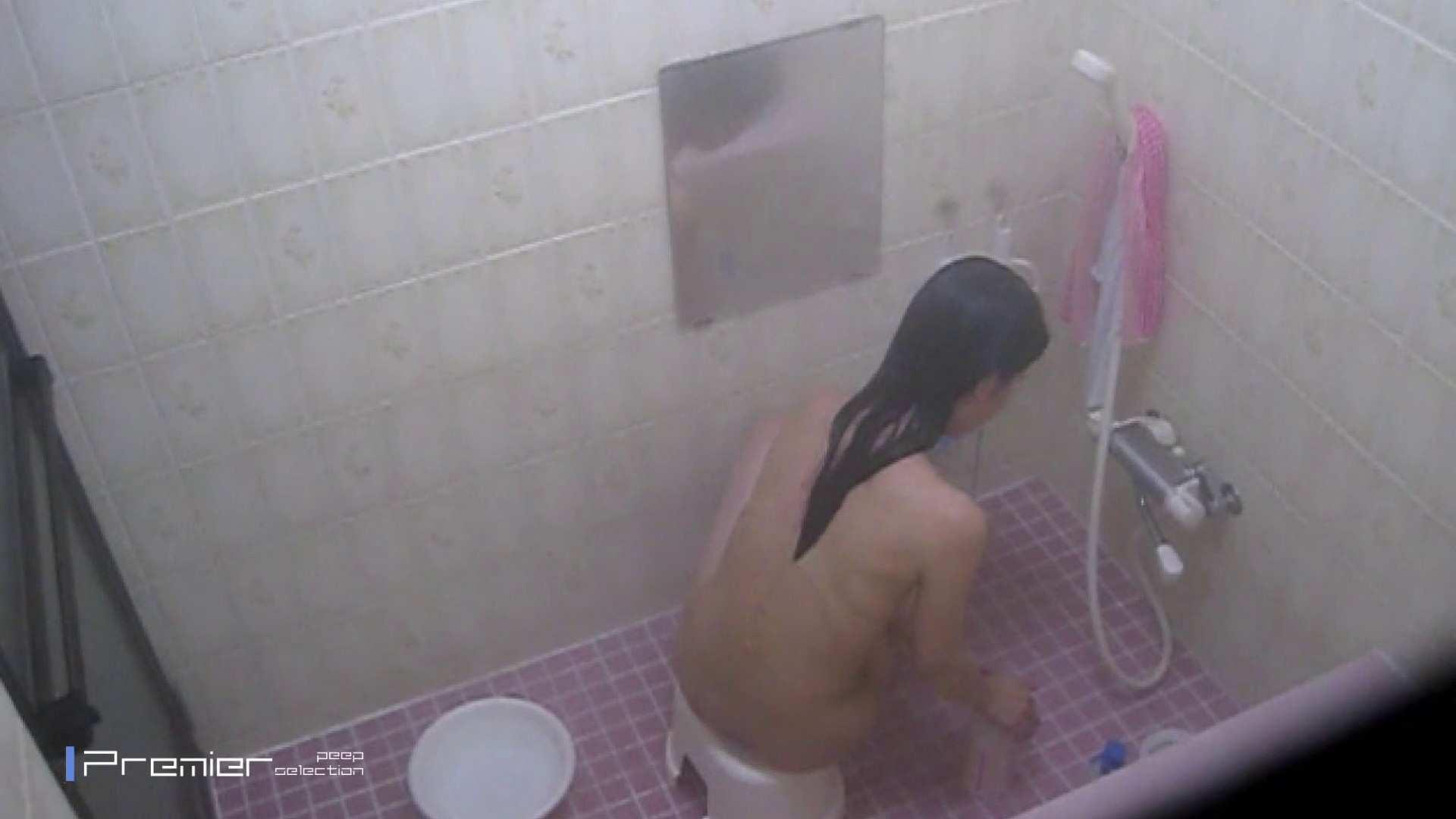 鏡に写る美女バレ盗撮 乙女の風呂場 Vol.10 民家 オメコ動画キャプチャ 86画像 52