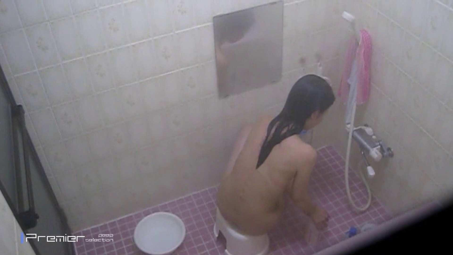 鏡に写る美女バレ盗撮 乙女の風呂場 Vol.10 女湯 セックス画像 86画像 53