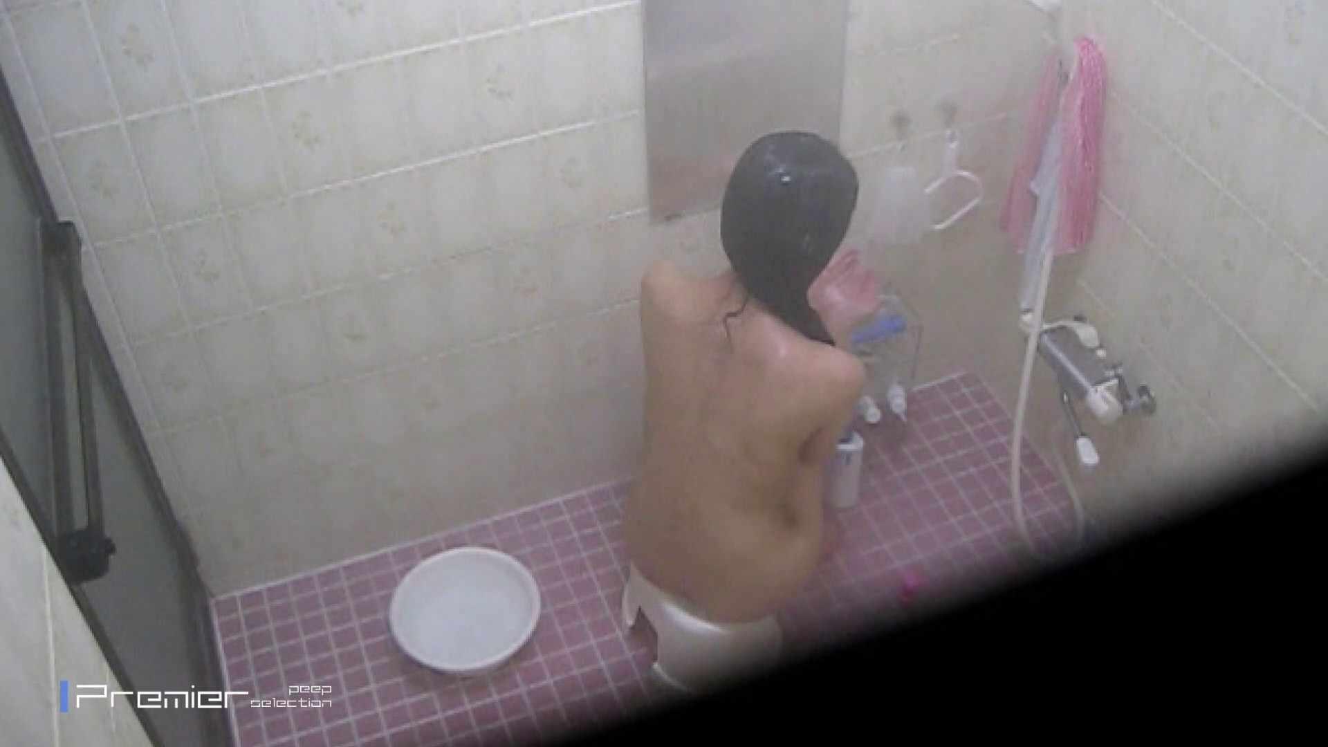鏡に写る美女バレ盗撮 乙女の風呂場 Vol.10 盗撮で悶絶 セックス画像 86画像 63