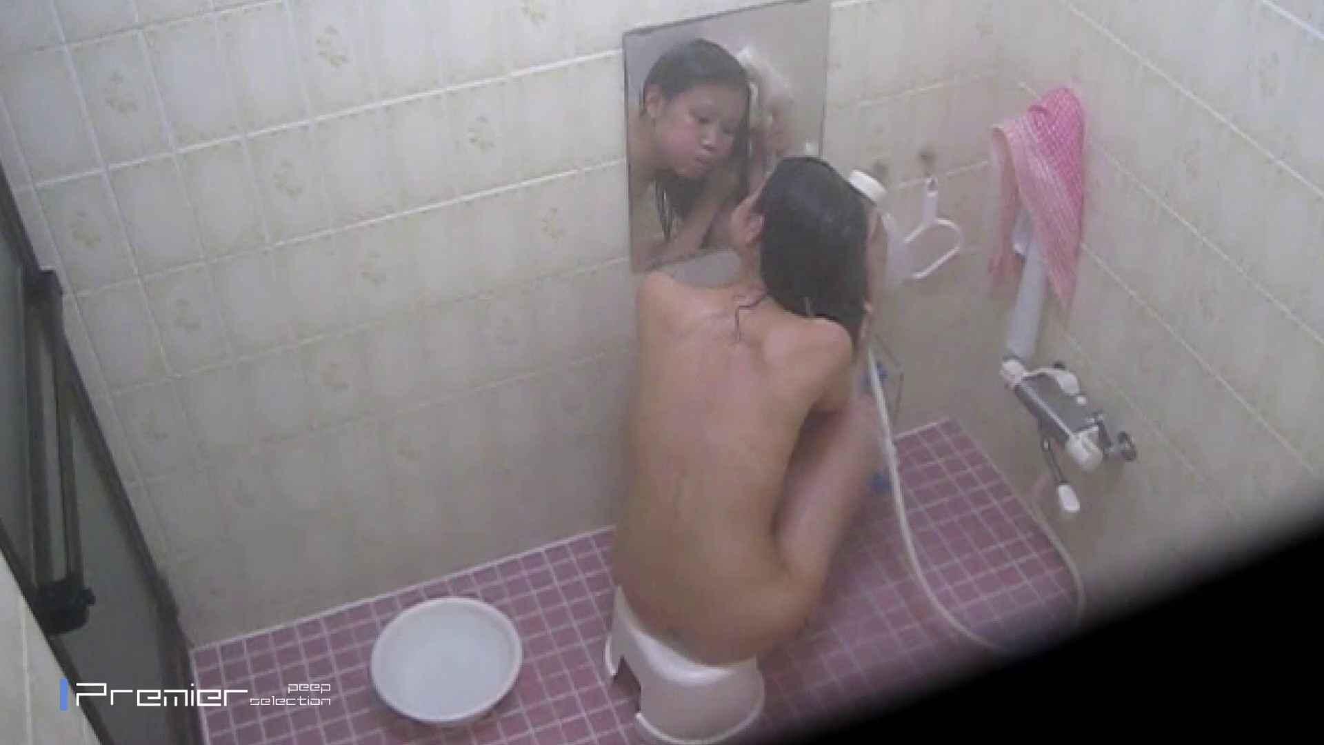 鏡に写る美女バレ盗撮 乙女の風呂場 Vol.10 投稿 AV動画キャプチャ 86画像 69