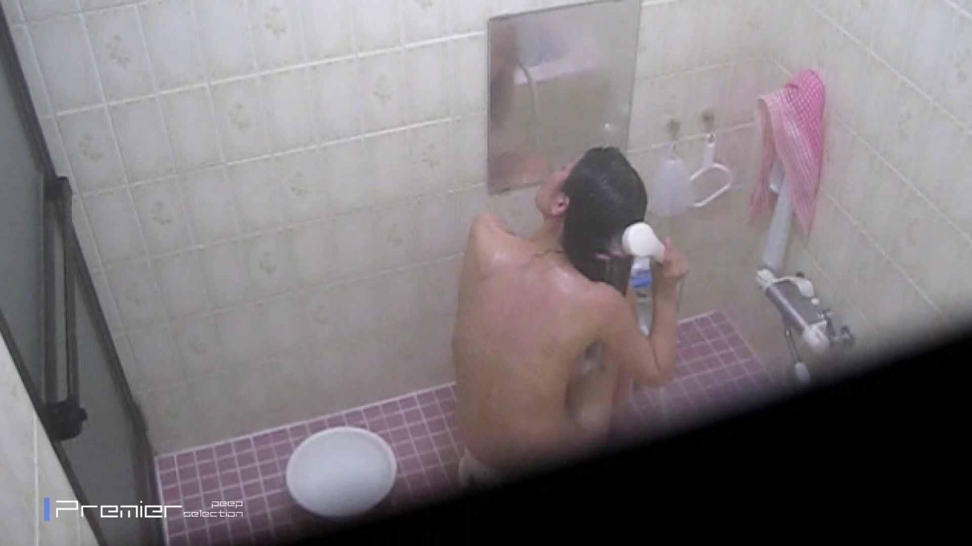 鏡に写る美女バレ盗撮 乙女の風呂場 Vol.10 丸見え 濡れ場動画紹介 86画像 72