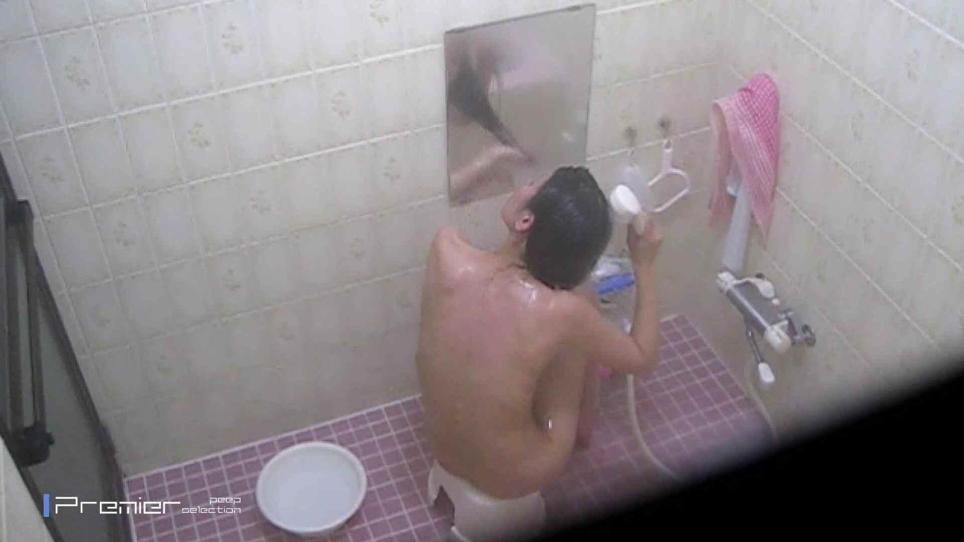 鏡に写る美女バレ盗撮 乙女の風呂場 Vol.10 細身女性 セックス画像 86画像 74