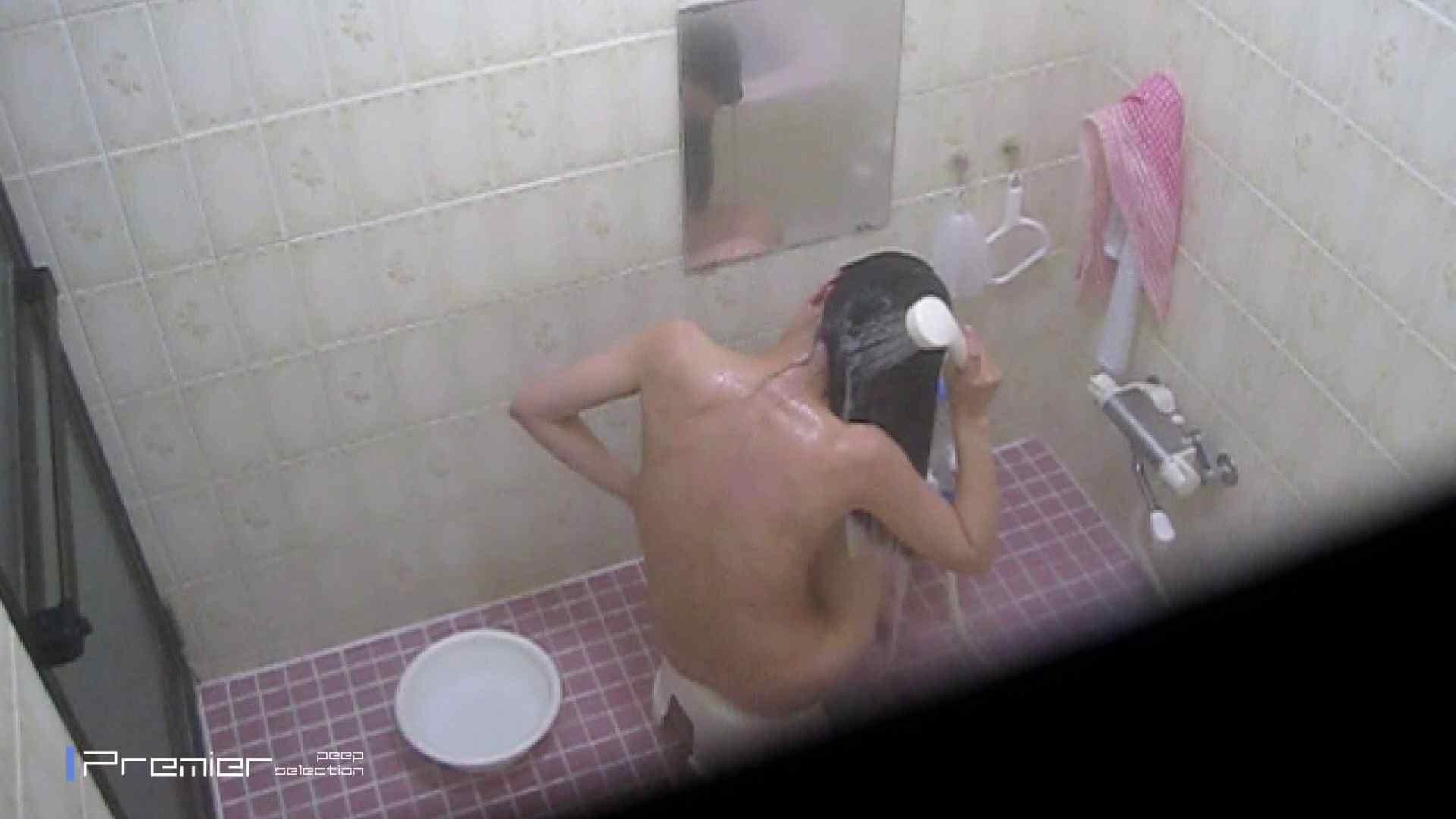 鏡に写る美女バレ盗撮 乙女の風呂場 Vol.10 盗撮で悶絶 セックス画像 86画像 77