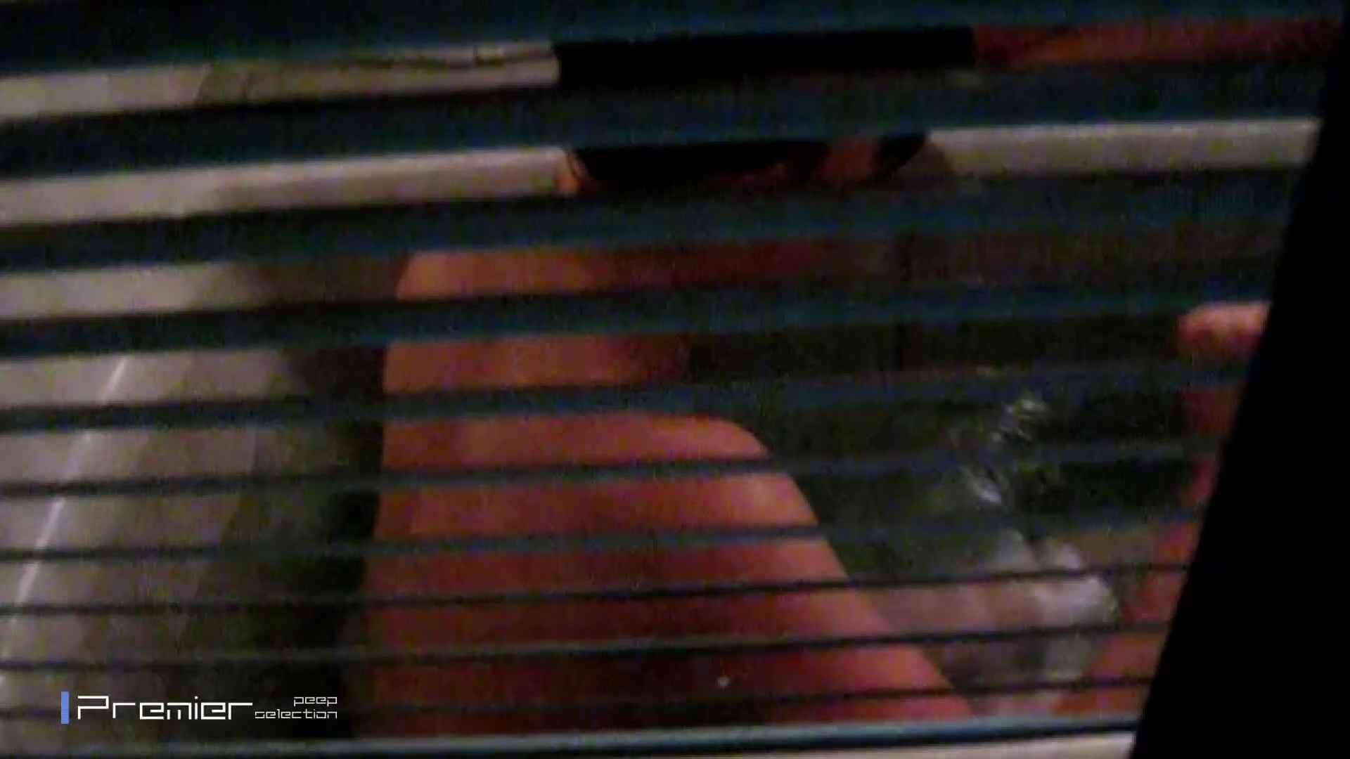 水面から透ける剛毛マン毛 乙女の風呂場 Vol.12 美乳 性交動画流出 91画像 54
