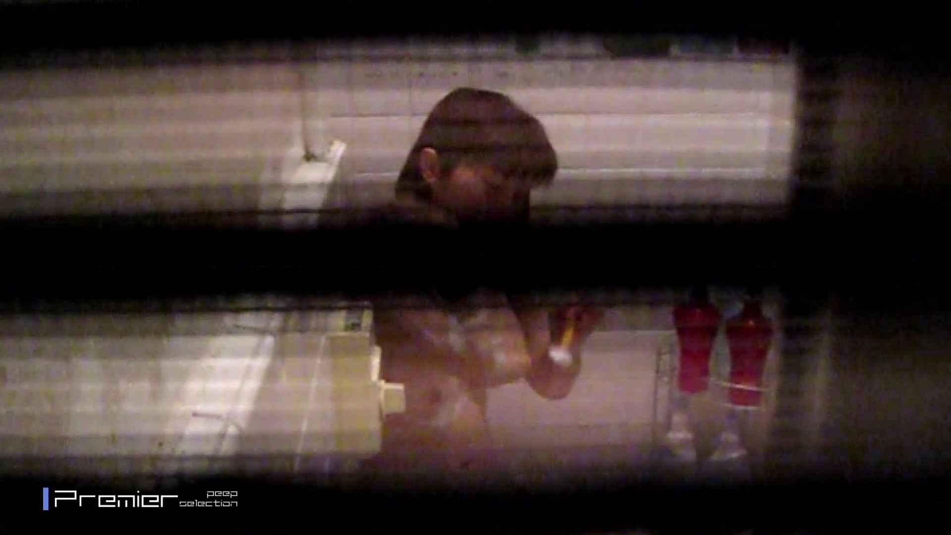 黒髪を洗う美女 乙女の風呂場 Vol.17 美肌 性交動画流出 69画像 4