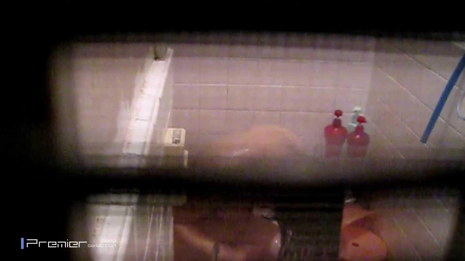 黒髪を洗う美女 乙女の風呂場 Vol.17 桃色乳首 戯れ無修正画像 69画像 66