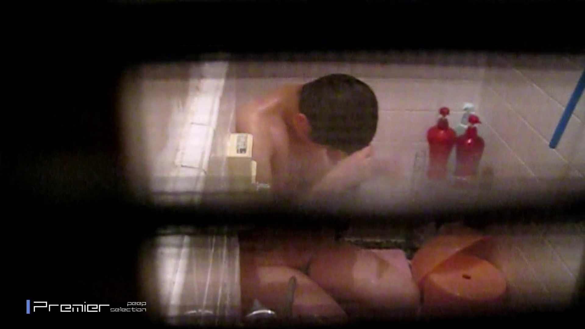 黒髪を洗う美女 乙女の風呂場 Vol.17 民家 おまんこ動画流出 69画像 67