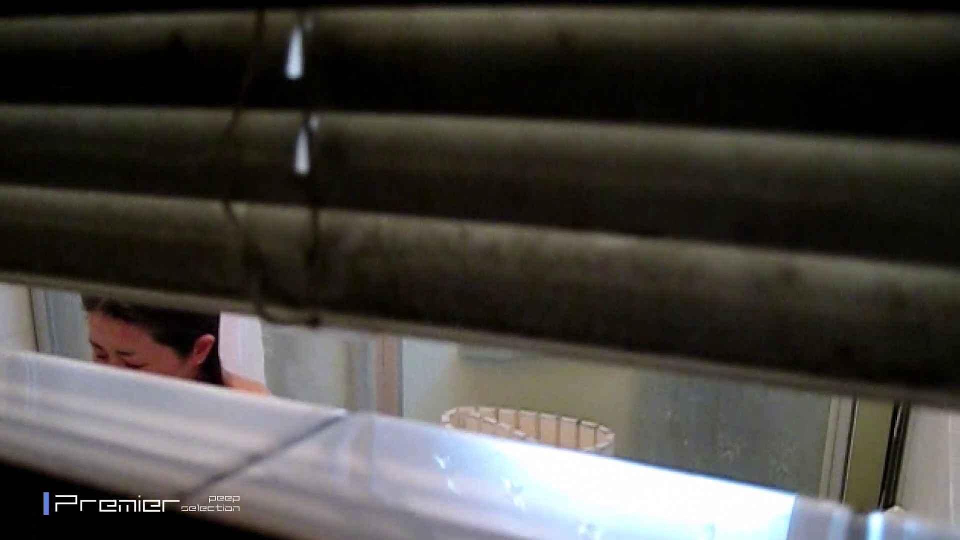 水も滴る美女入浴盗撮 乙女の風呂場 Vol.18 細身女性 性交動画流出 92画像 47