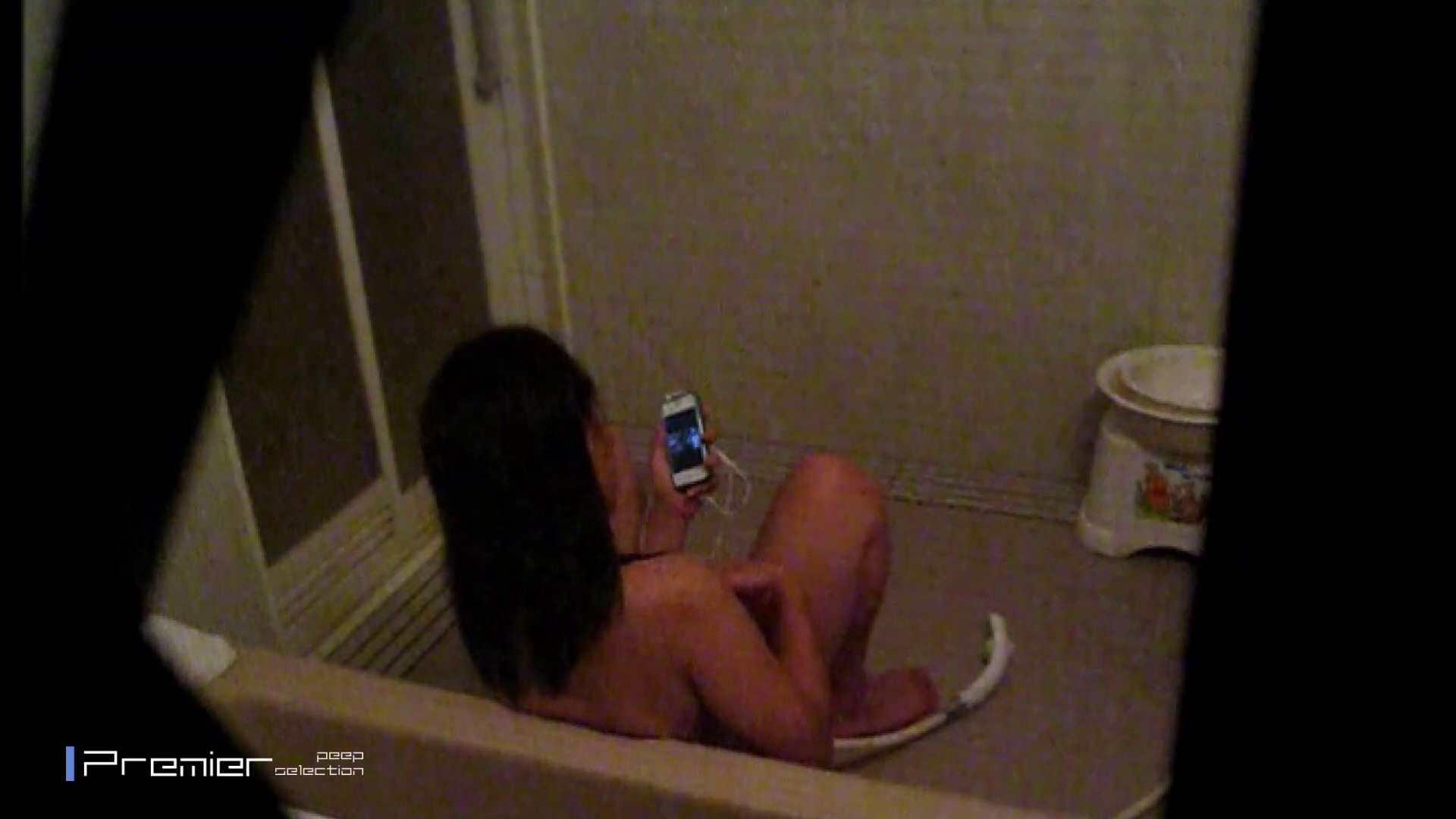 携帯触りなが満子をいじる 乙女の風呂場 Vol.19 高画質 えろ無修正画像 76画像 5