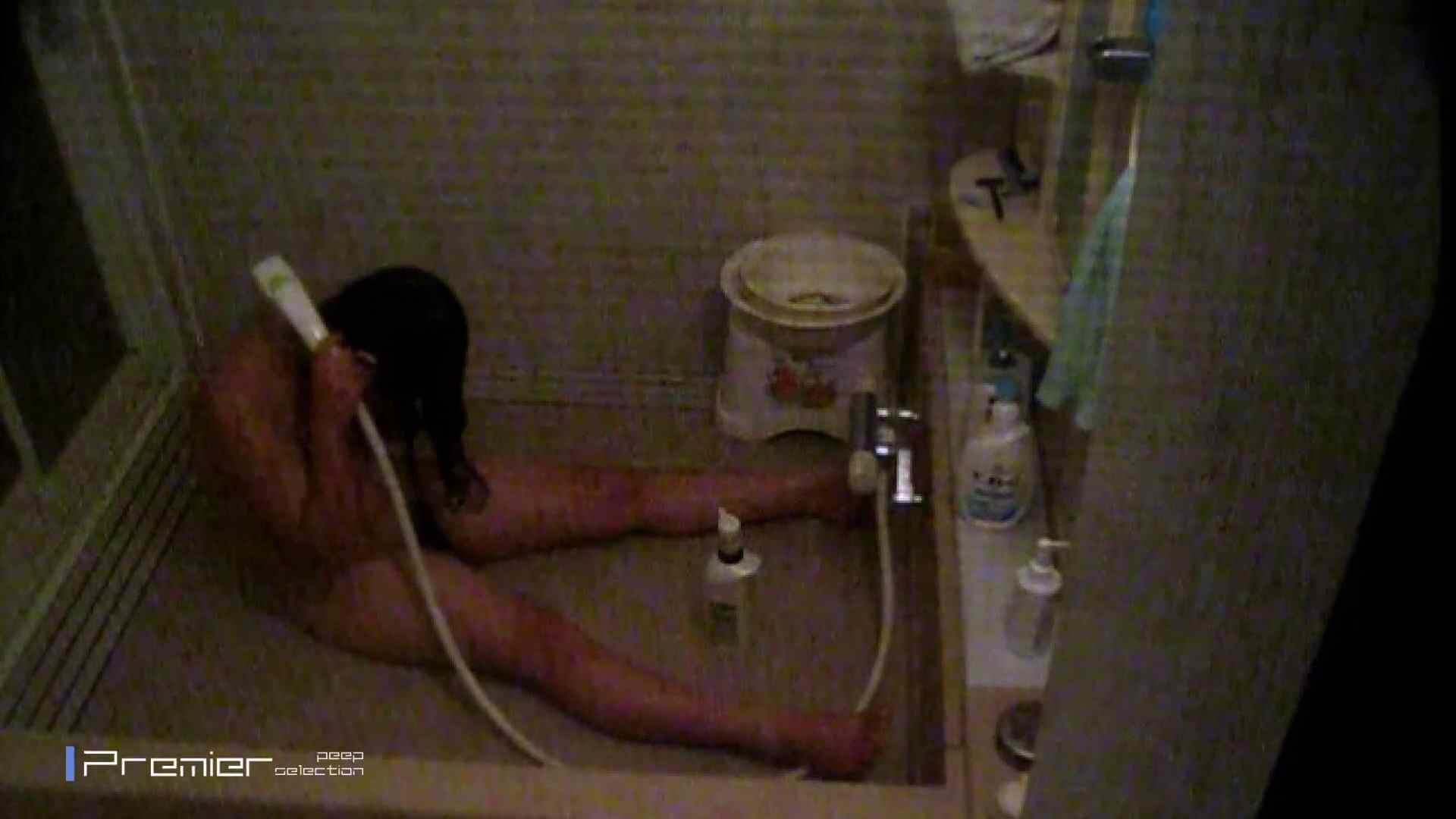携帯触りなが満子をいじる 乙女の風呂場 Vol.19 桃色乳首 おまんこ動画流出 76画像 68