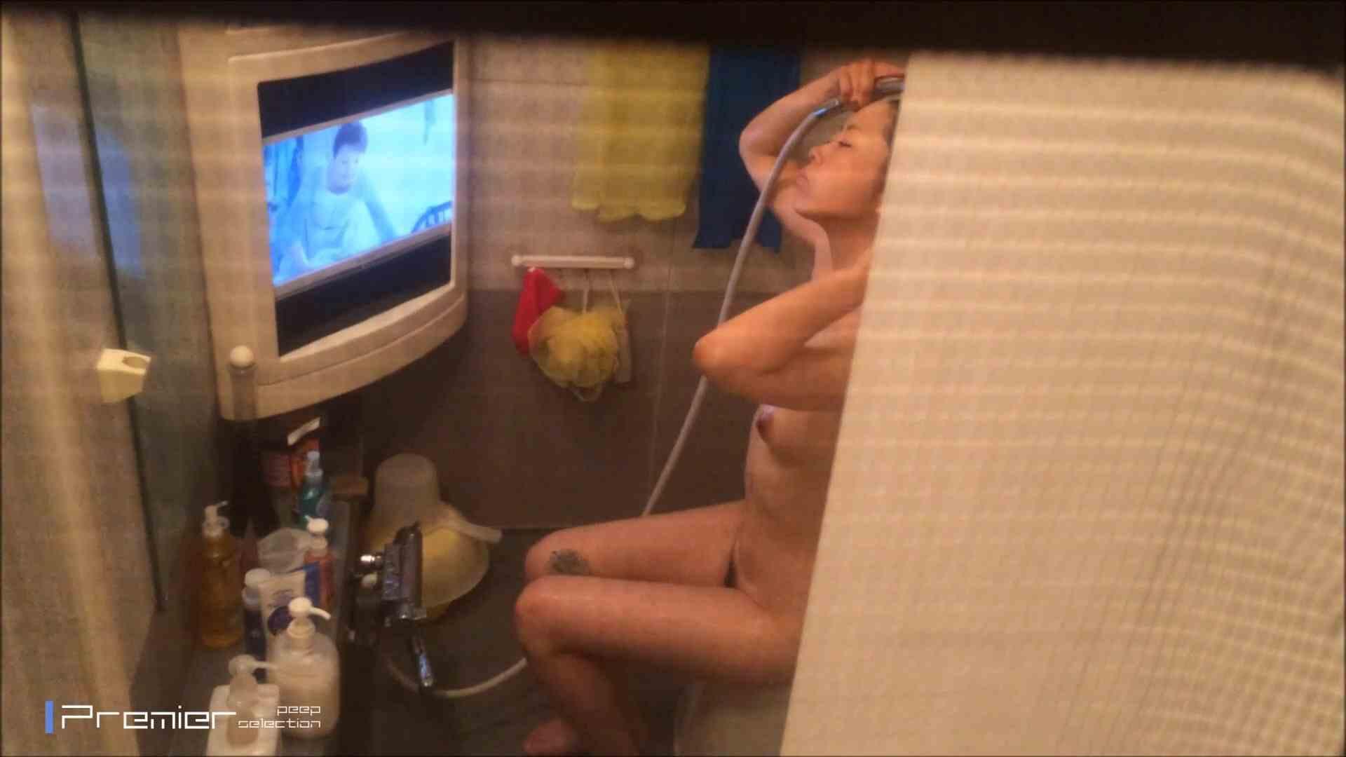 美女のテレビを見ながらの入浴 乙女の風呂場 Vol.21 ギャル攻め AV動画キャプチャ 111画像 17