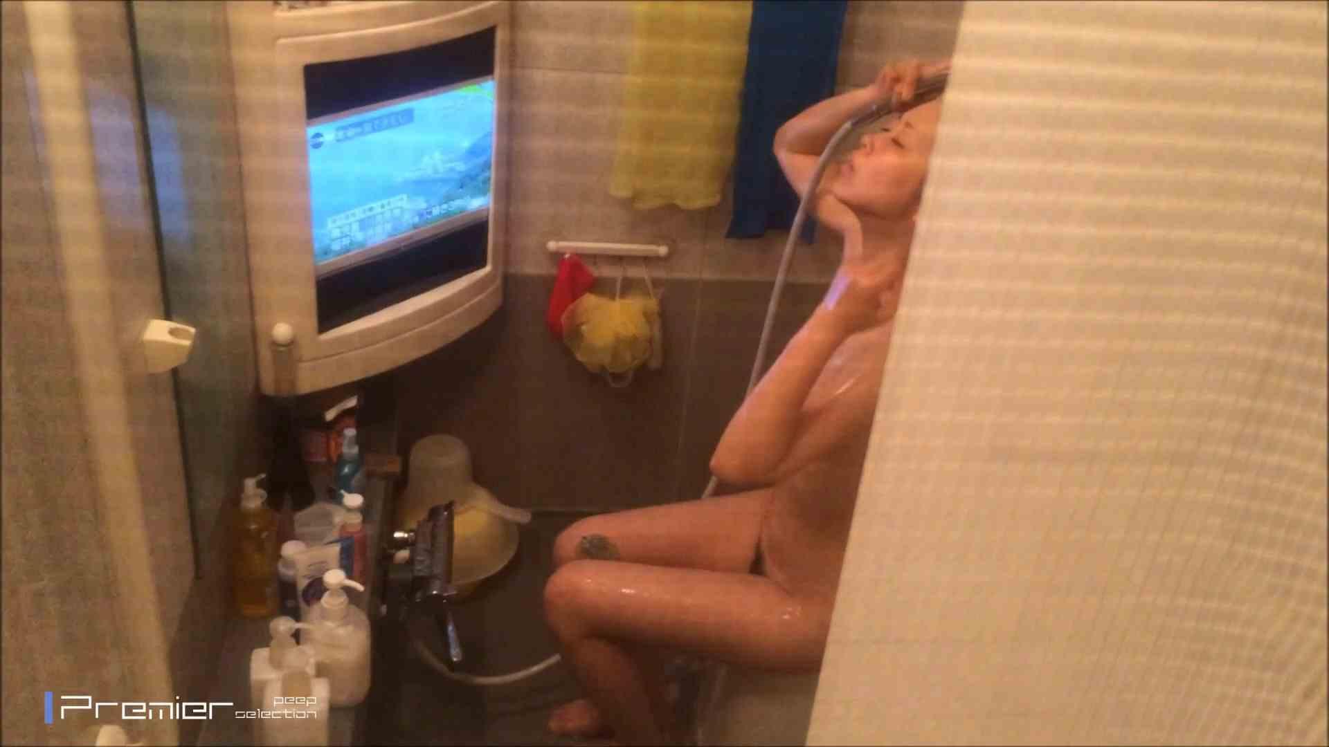 美女のテレビを見ながらの入浴 乙女の風呂場 Vol.21 高画質 セックス無修正動画無料 111画像 50