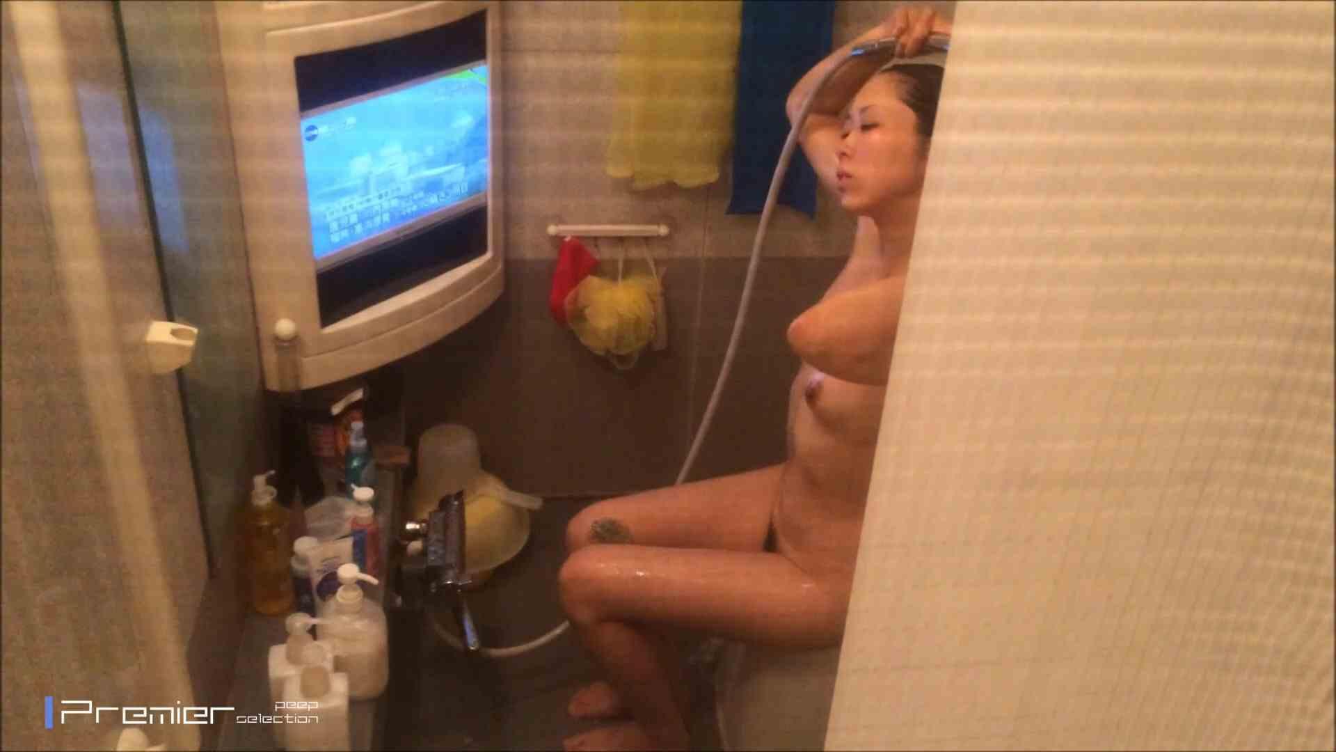 美女のテレビを見ながらの入浴 乙女の風呂場 Vol.21 美乳 セックス画像 111画像 51