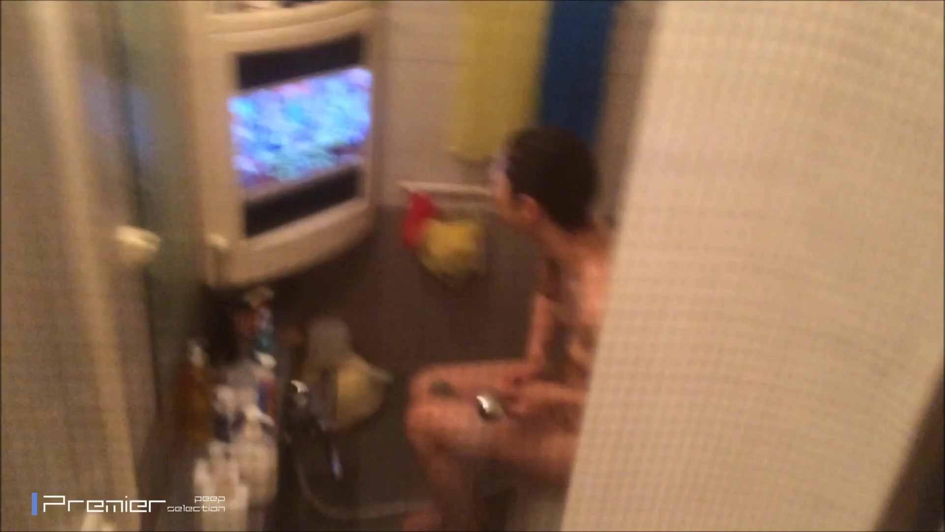 美女のテレビを見ながらの入浴 乙女の風呂場 Vol.21 美女 おめこ無修正動画無料 111画像 69