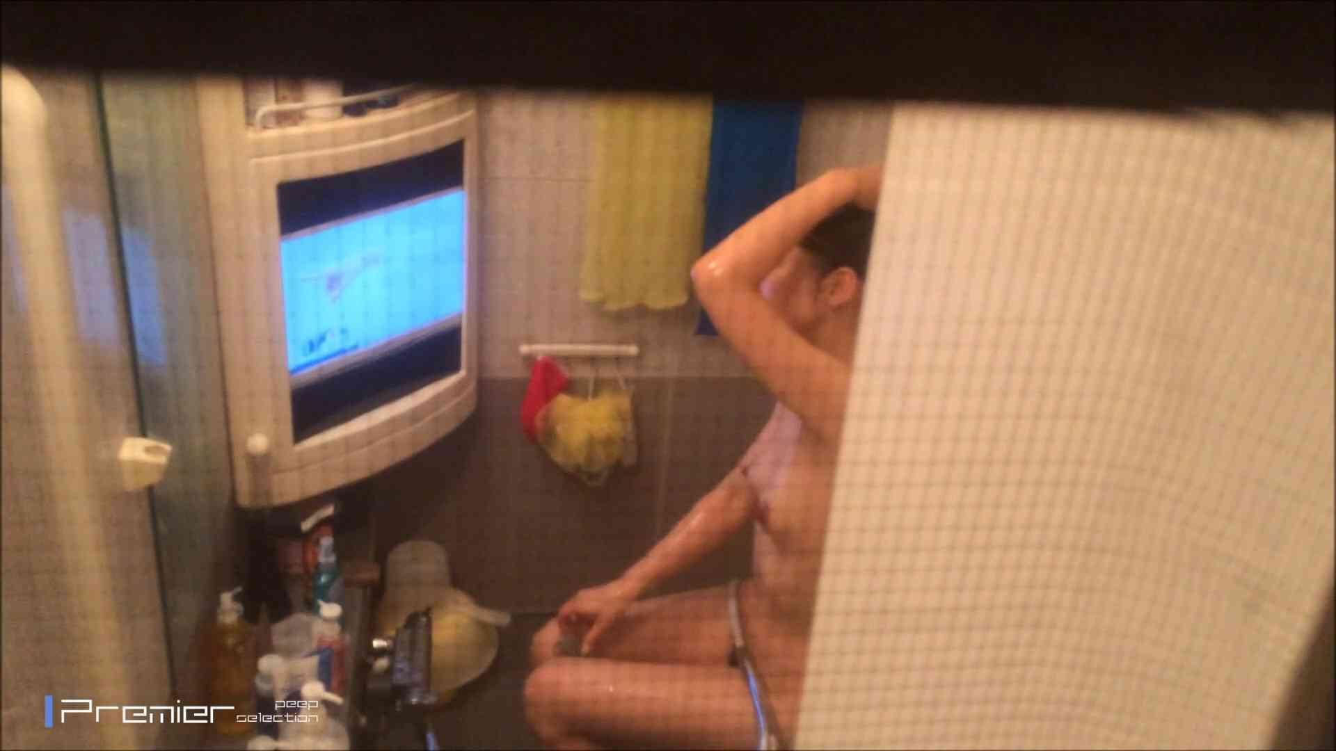 美女のテレビを見ながらの入浴 乙女の風呂場 Vol.21 乙女だって。。。 | 細身女性  111画像 76