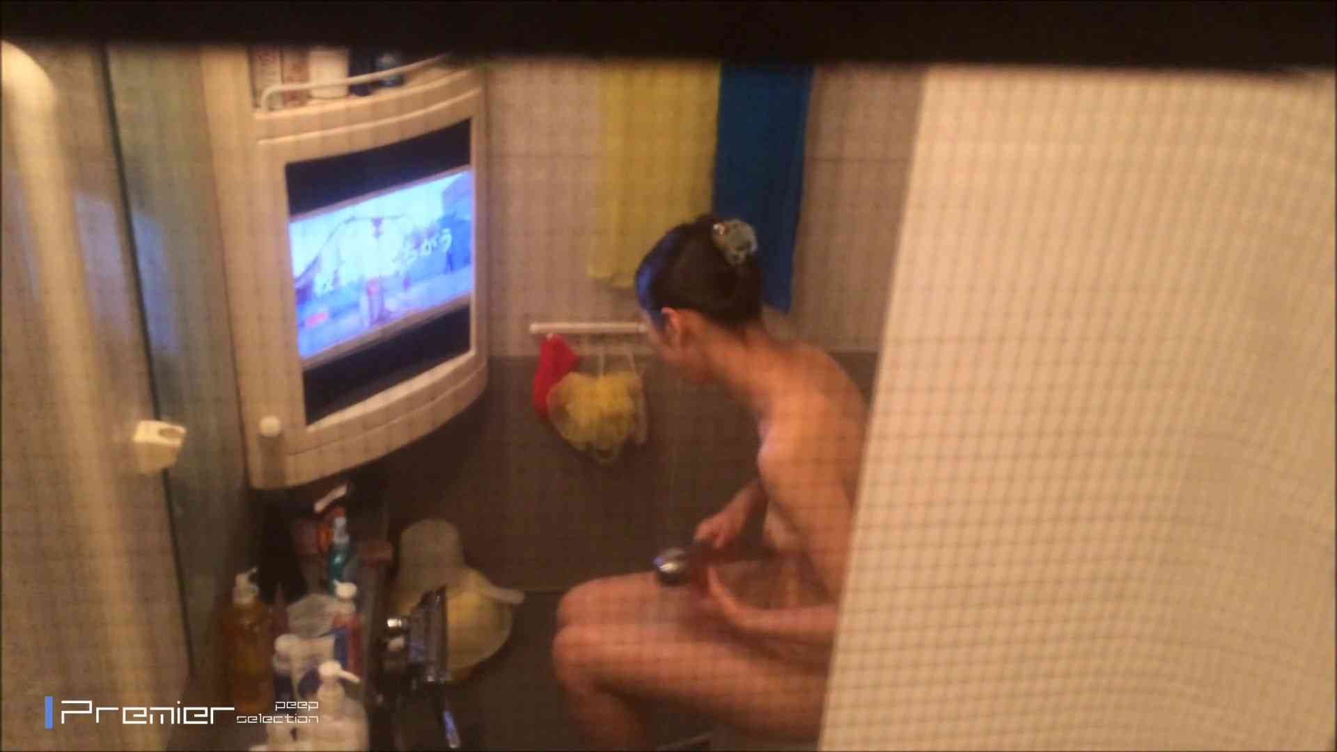 美女のテレビを見ながらの入浴 乙女の風呂場 Vol.21 美乳 セックス画像 111画像 81
