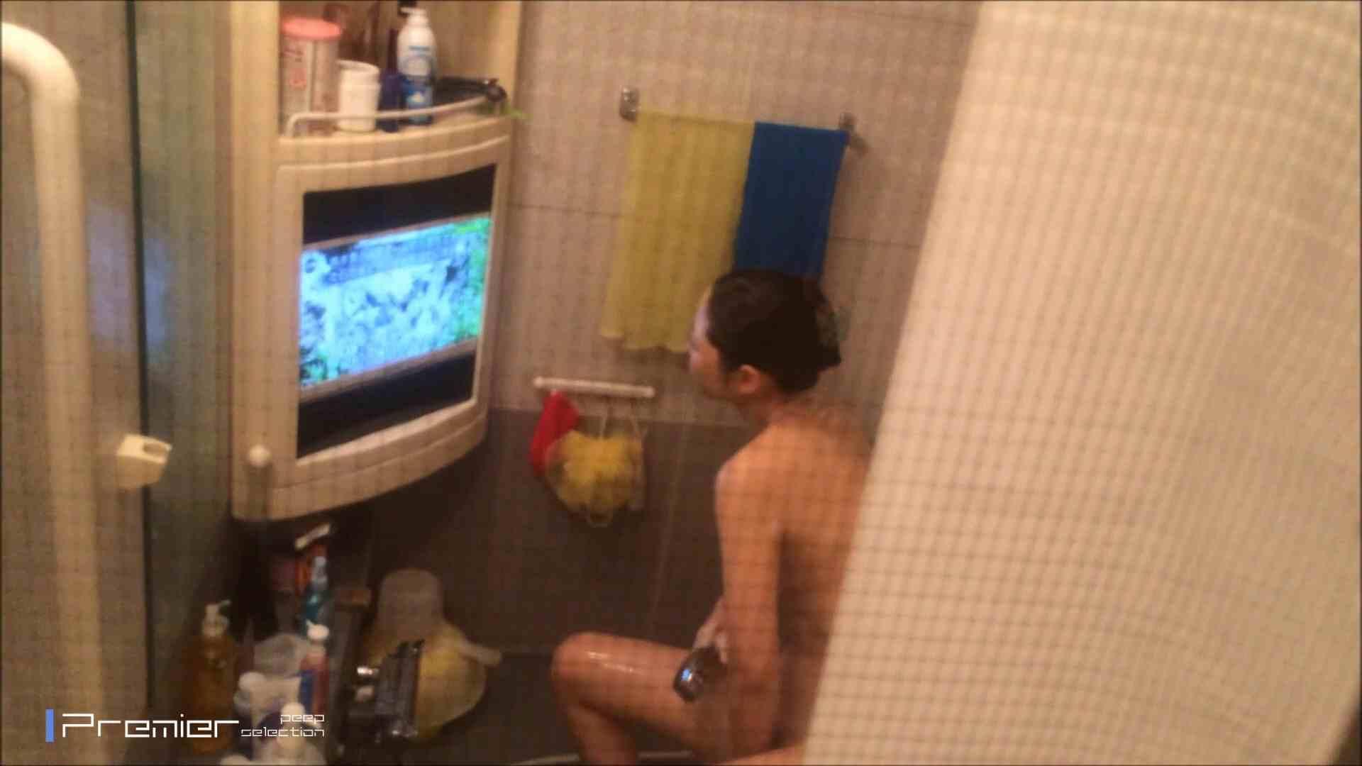 美女のテレビを見ながらの入浴 乙女の風呂場 Vol.21 丸見え アダルト動画キャプチャ 111画像 93