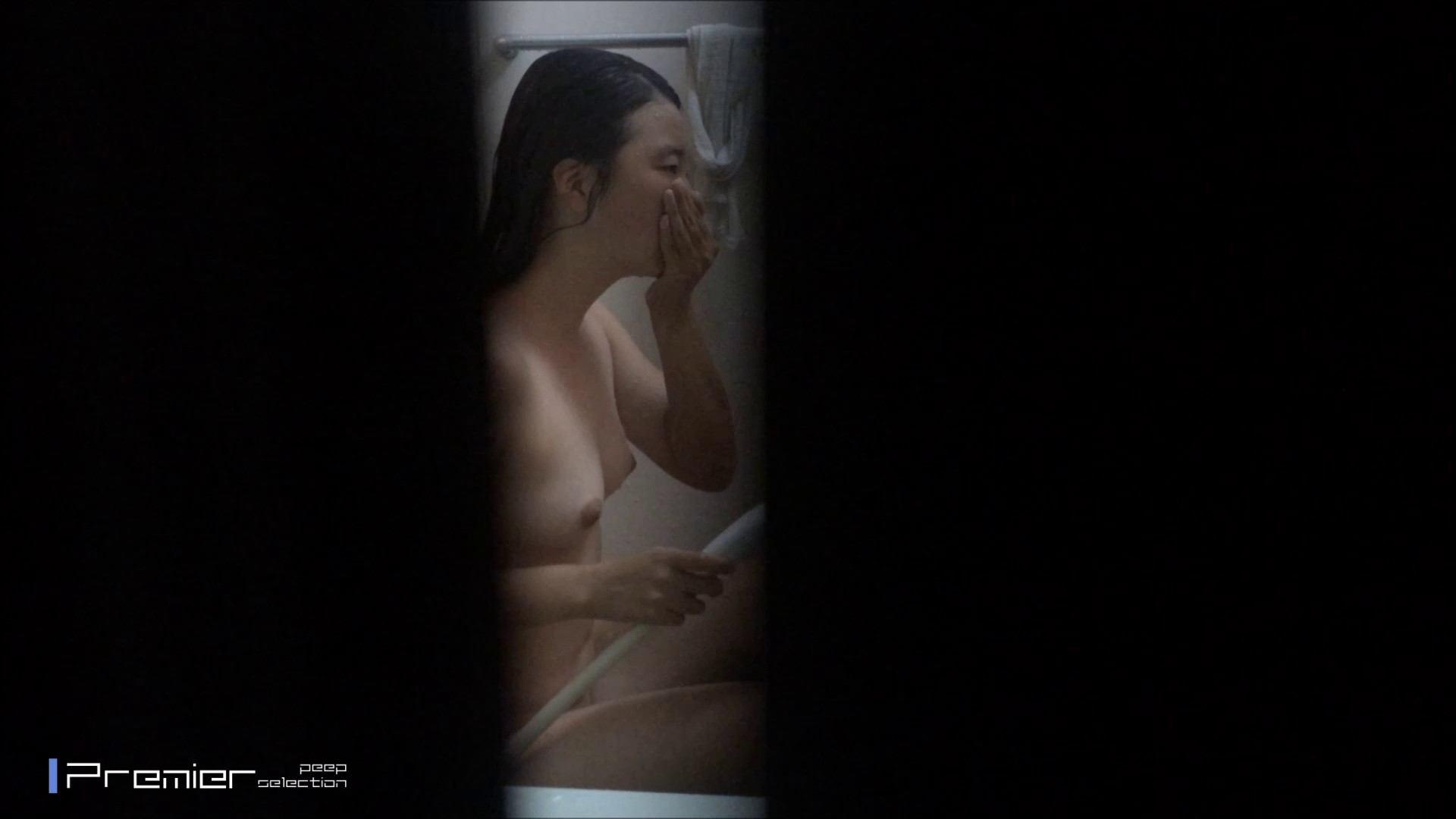 清楚な黒髪の美女 乙女の風呂場 Vol.22 盗撮で悶絶 おめこ無修正画像 72画像 7