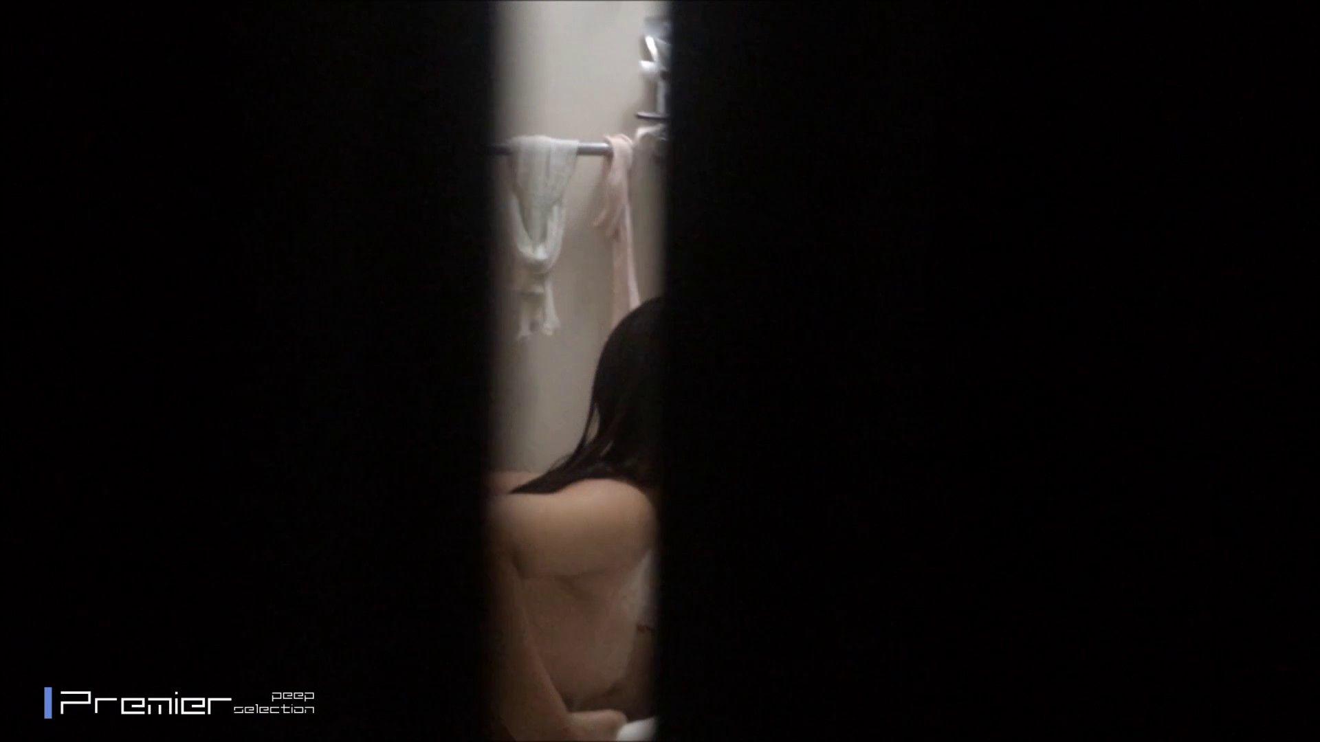 清楚な黒髪の美女 乙女の風呂場 Vol.22 美女 AV動画キャプチャ 72画像 9