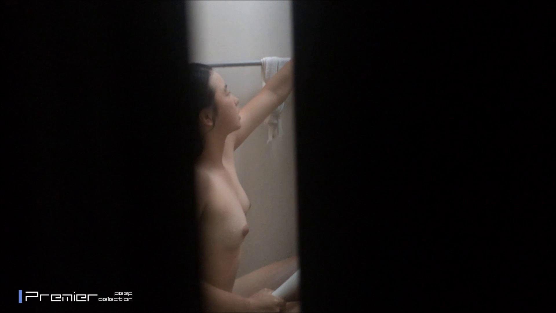 清楚な黒髪の美女 乙女の風呂場 Vol.22 民家 ワレメ無修正動画無料 72画像 10