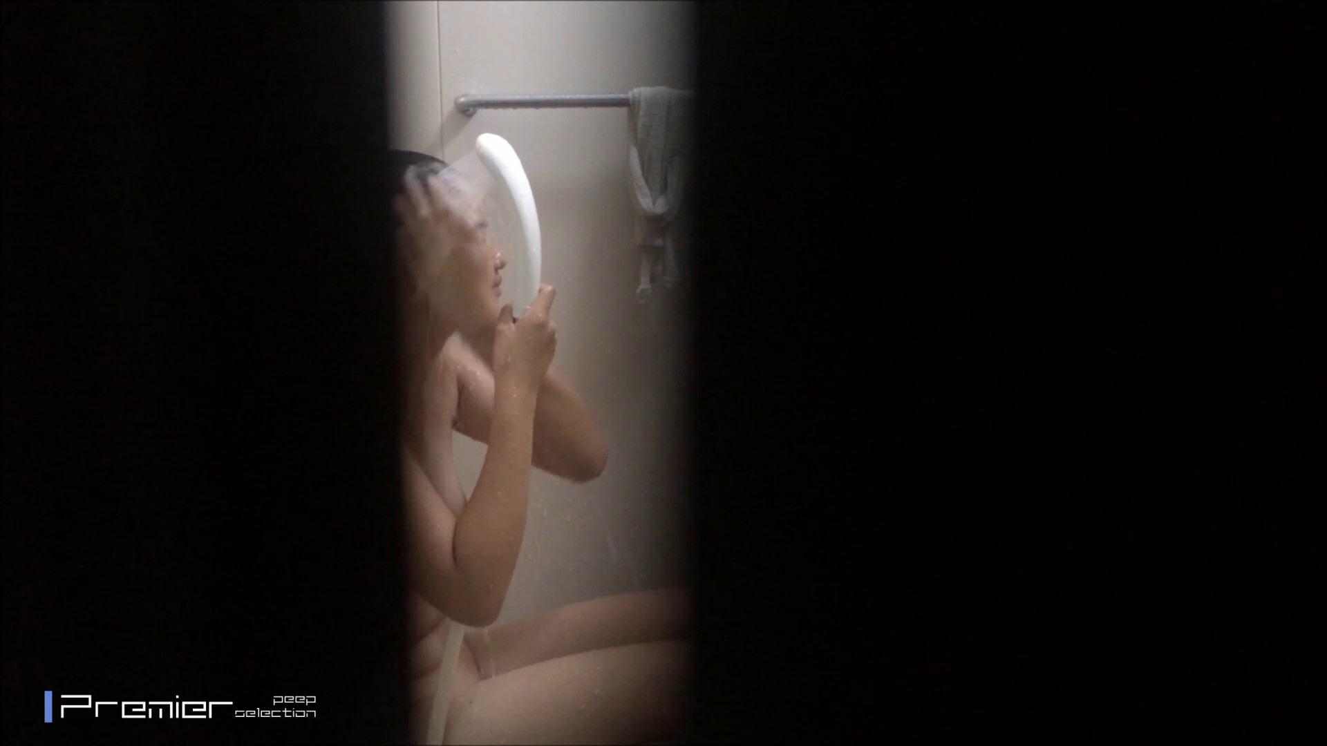 清楚な黒髪の美女 乙女の風呂場 Vol.22 投稿 ワレメ無修正動画無料 72画像 41