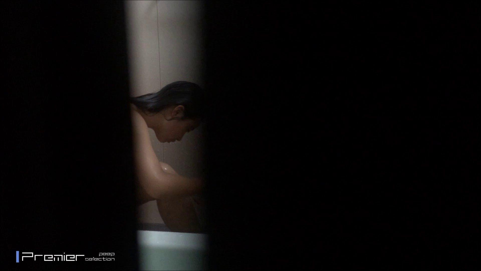 清楚な黒髪の美女 乙女の風呂場 Vol.22 投稿 ワレメ無修正動画無料 72画像 55
